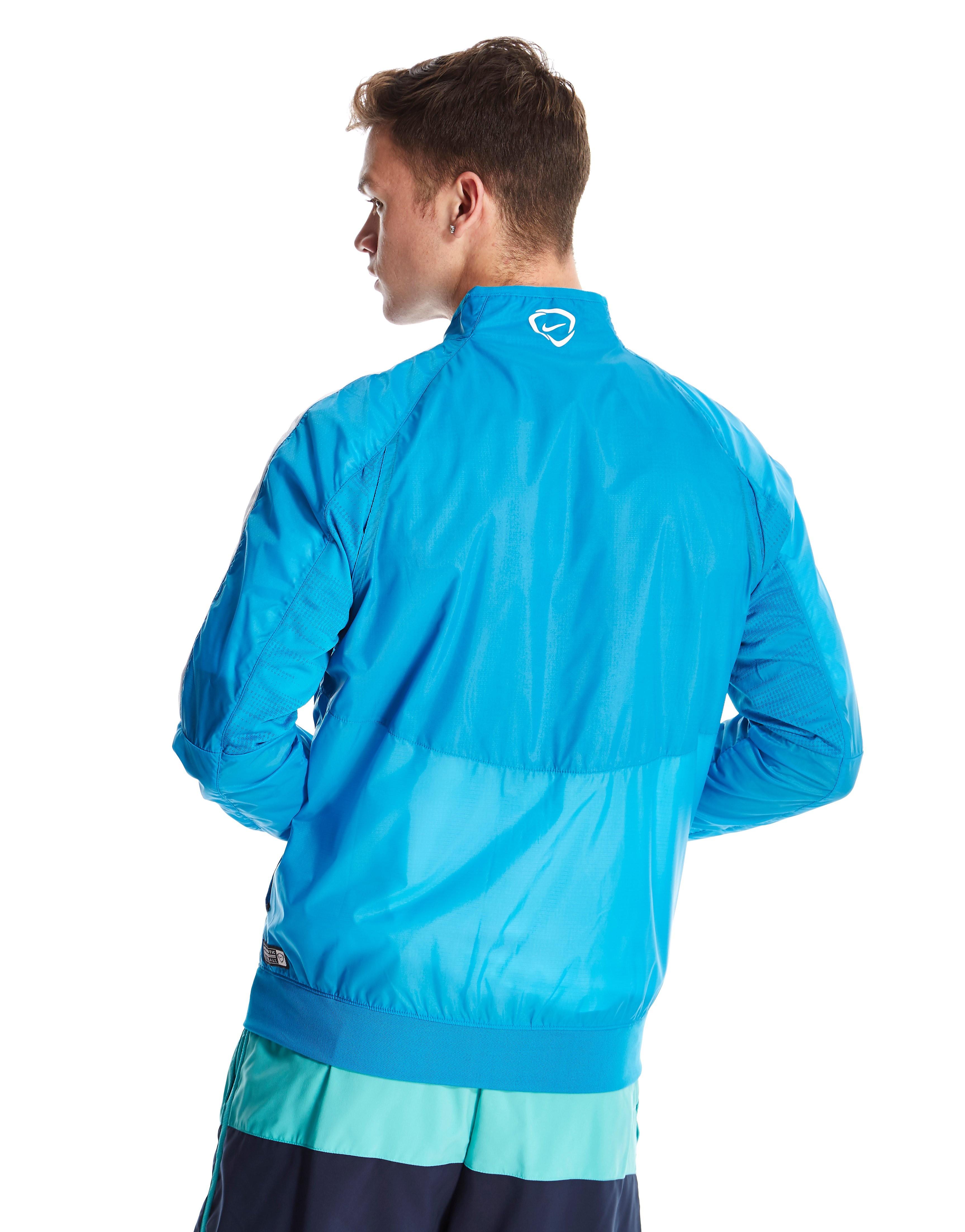 Nike GPX Woven Lightweight Jacket