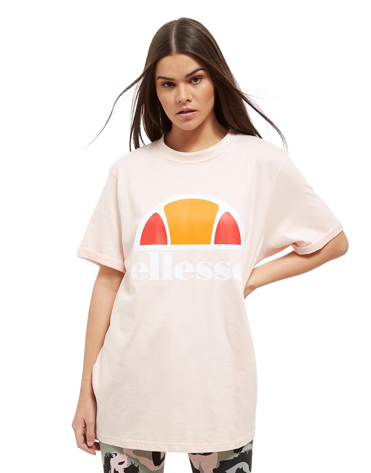 Ellesse camiseta Boyfriend Logo