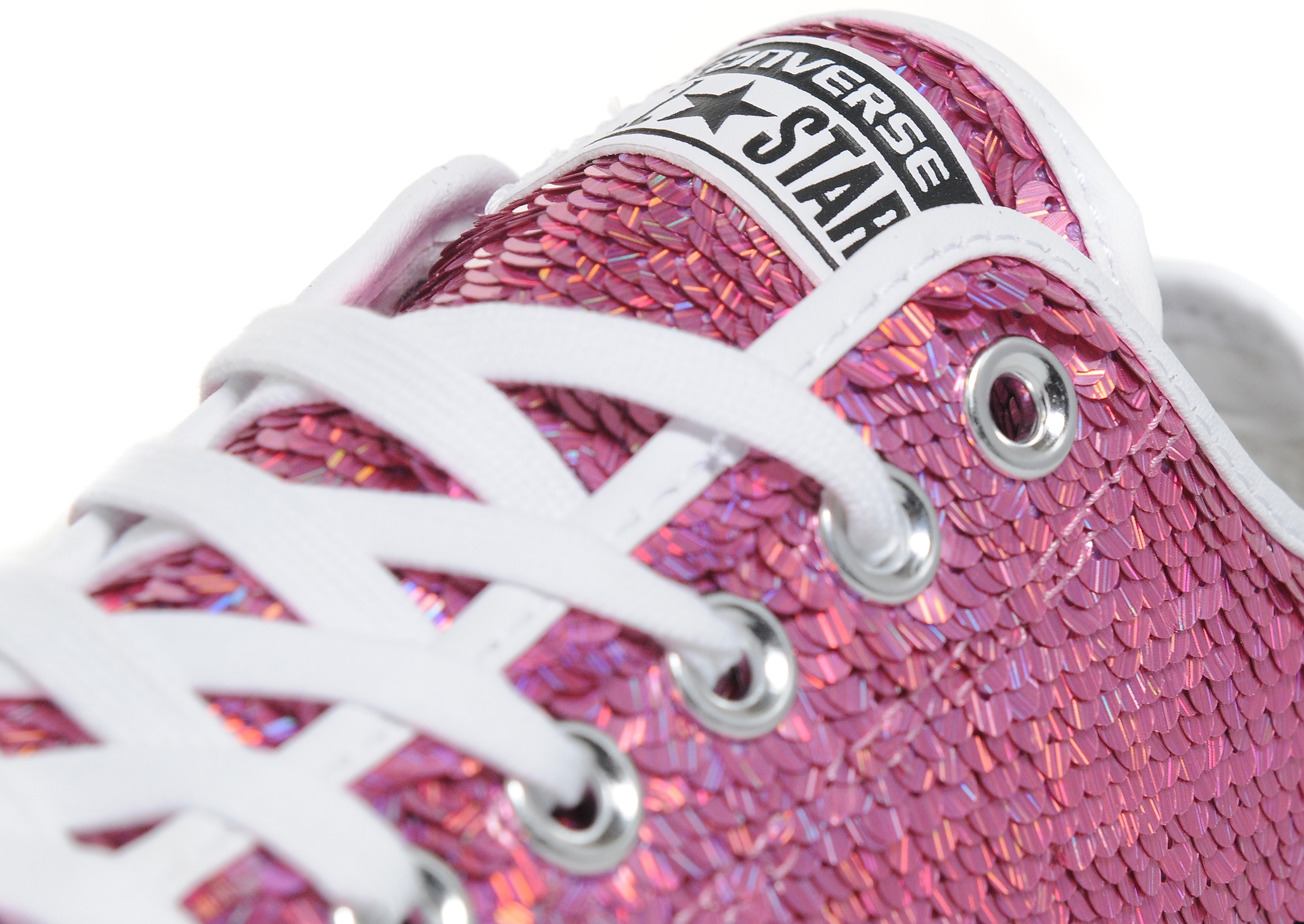Converse All Star Classic Ox Sequin Women's