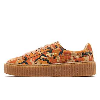 PUMA Fenty Creeper Camo Women's
