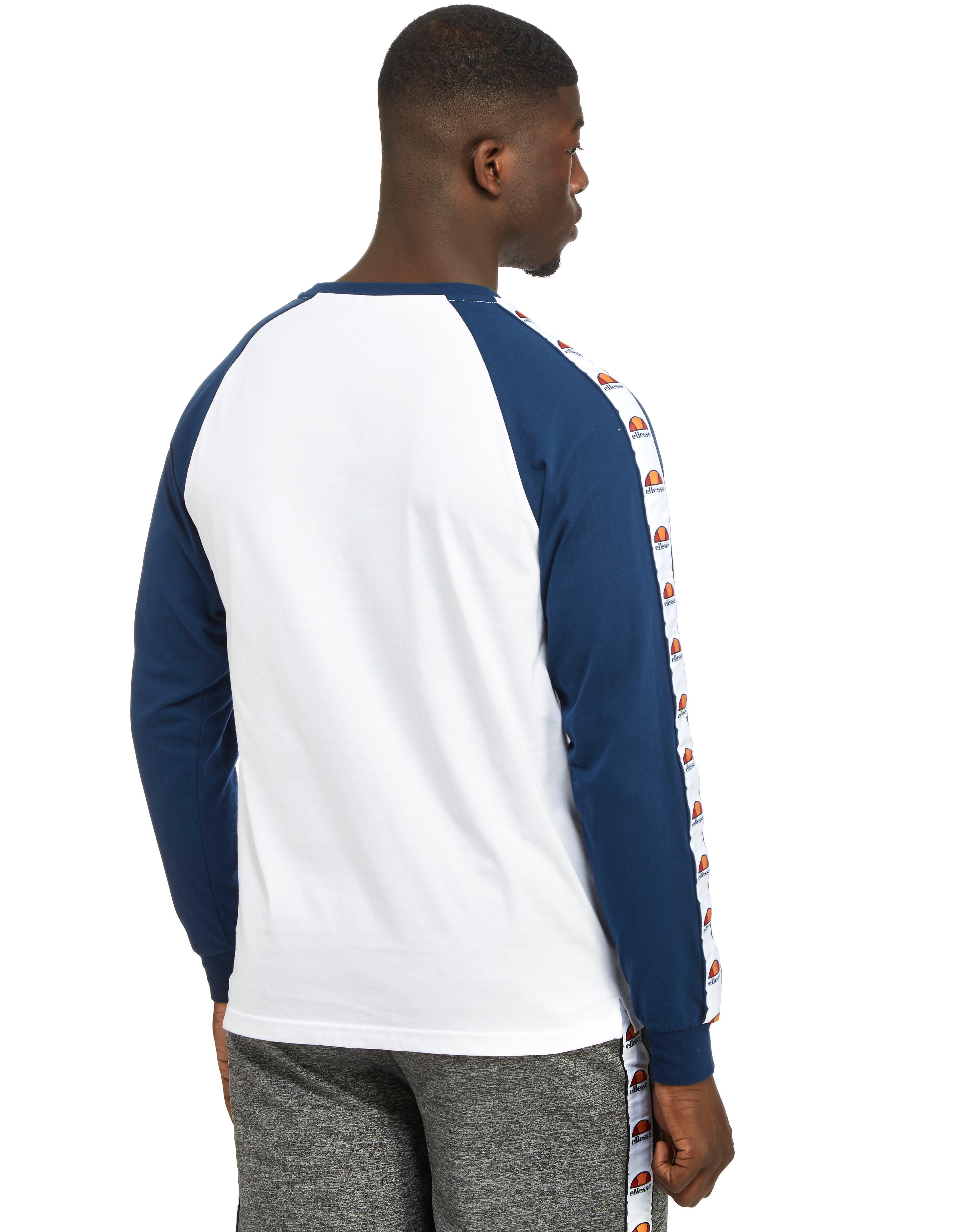 Ellesse Camiseta de manga larga Tonetto
