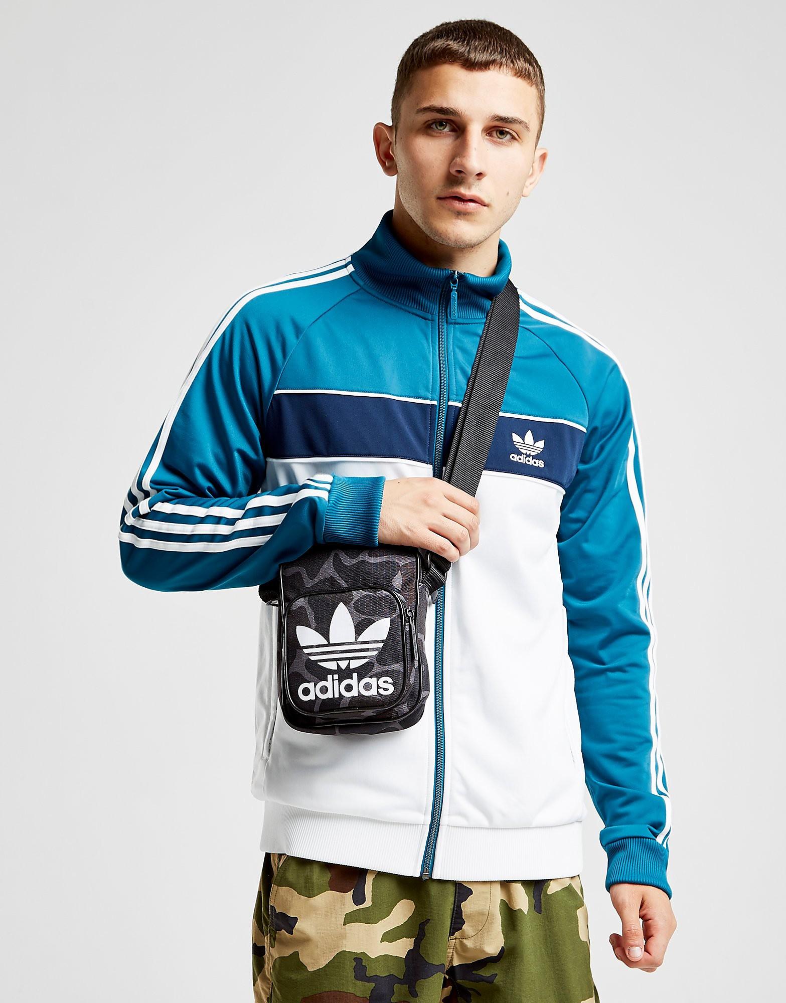 adidas Originals mochila pequeña