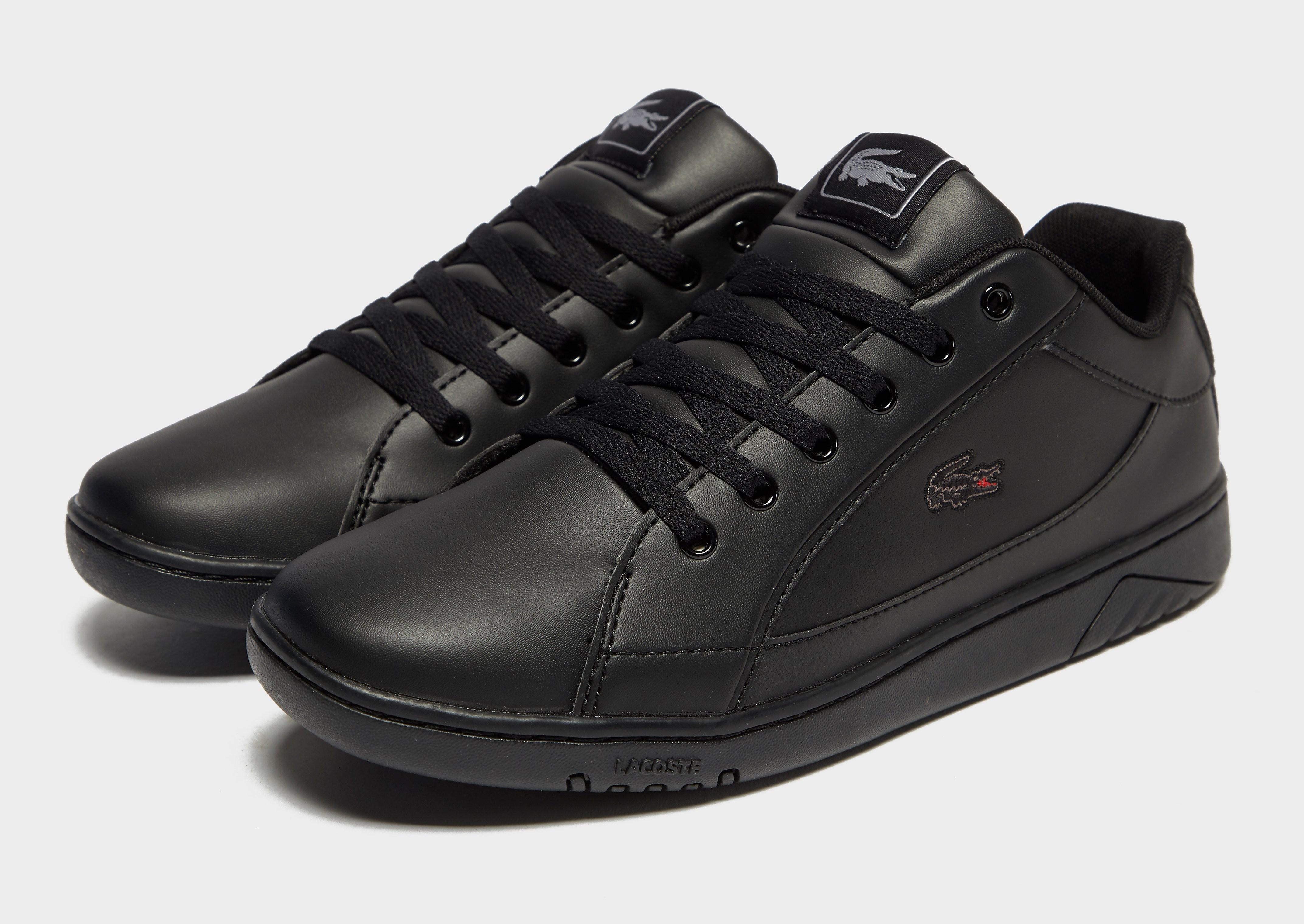 Lacoste Deviation Leather