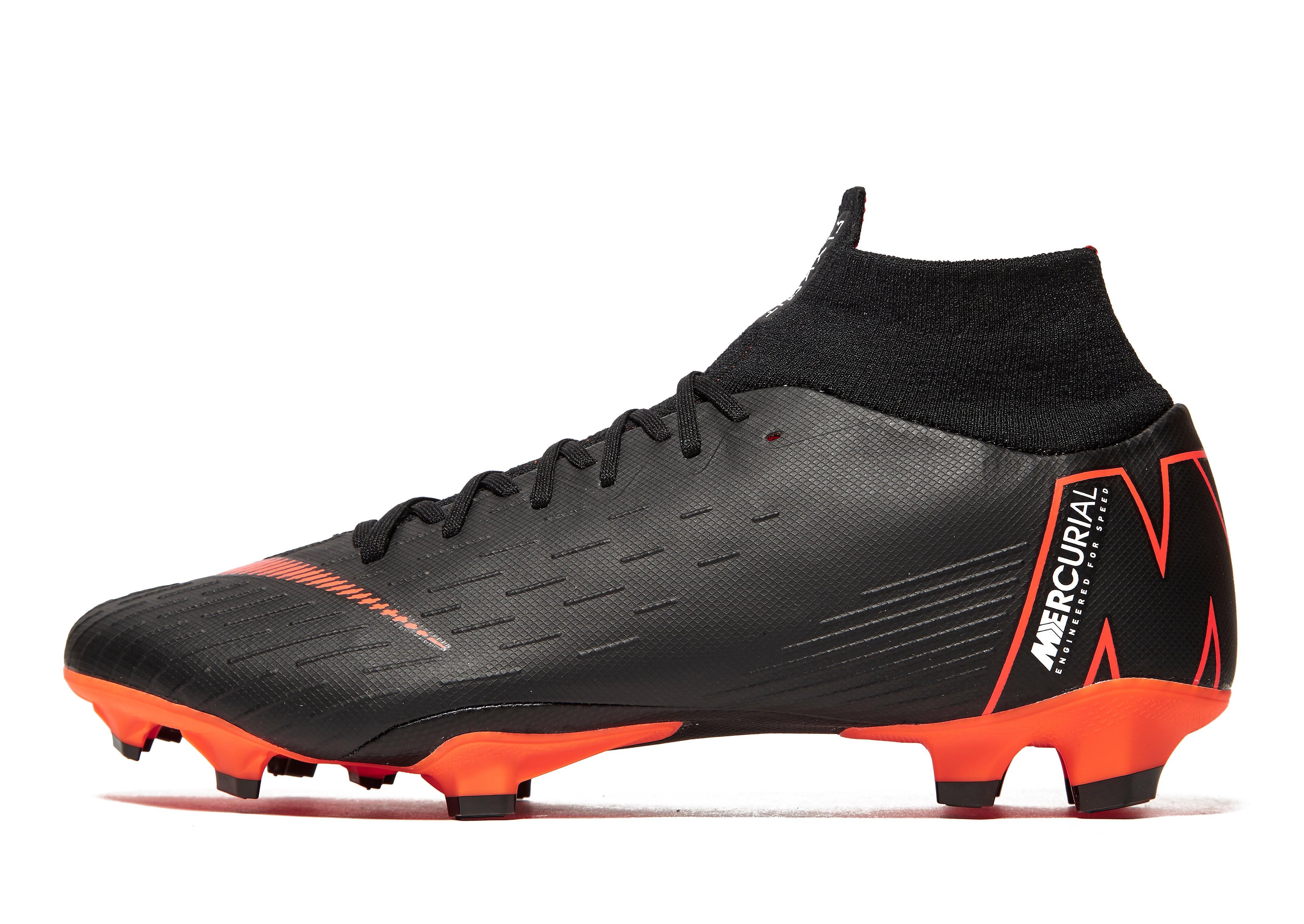 Nike Mercurial 360 Elite Dynamic Fit FG