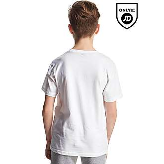 Carbrini Legacy T-Shirt Junior
