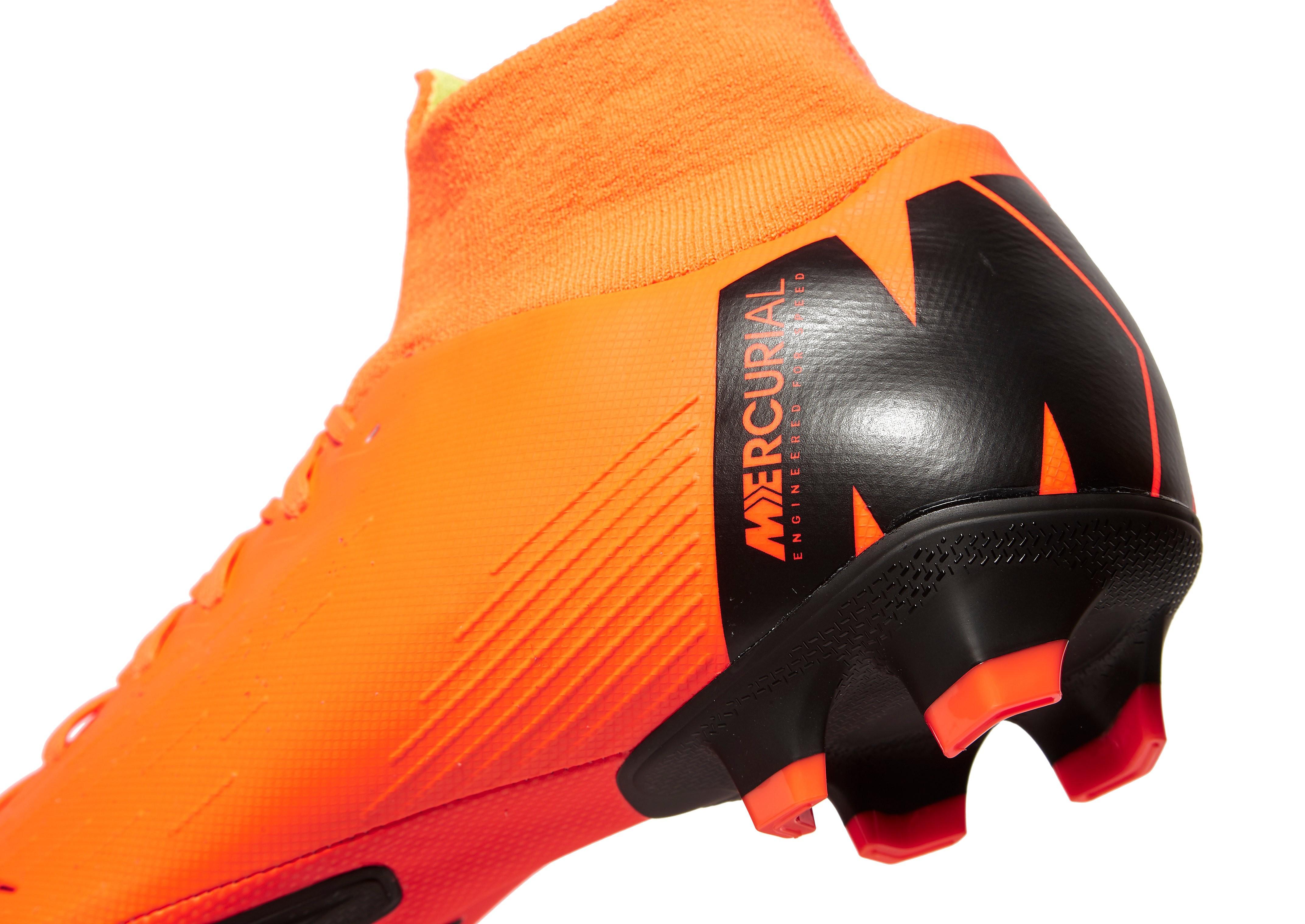 Nike Mercurial 360 Elite Dynamic Fit FG Homme