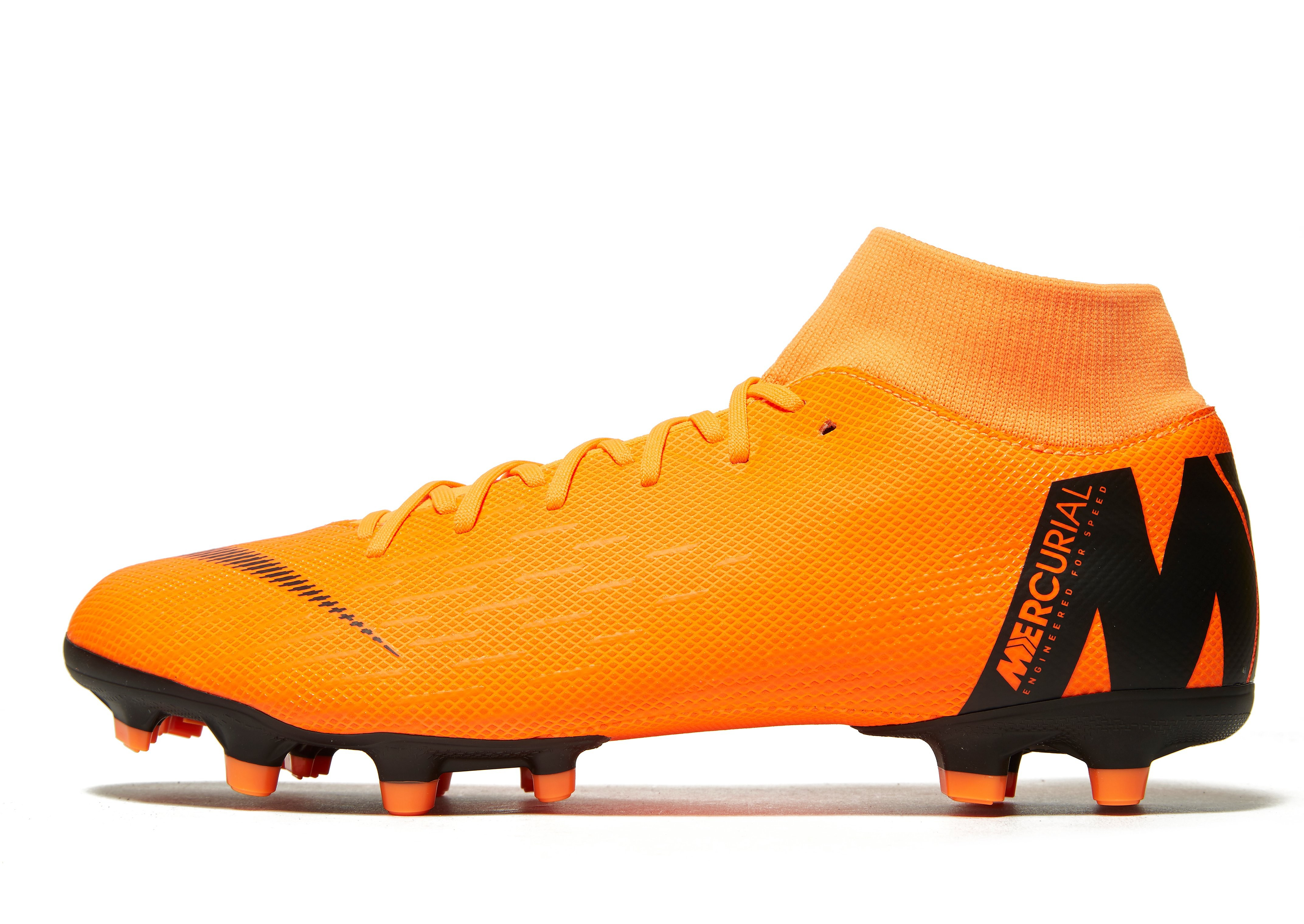 Nike Mercurial 360 Academy Dynamic Fit MG Heren