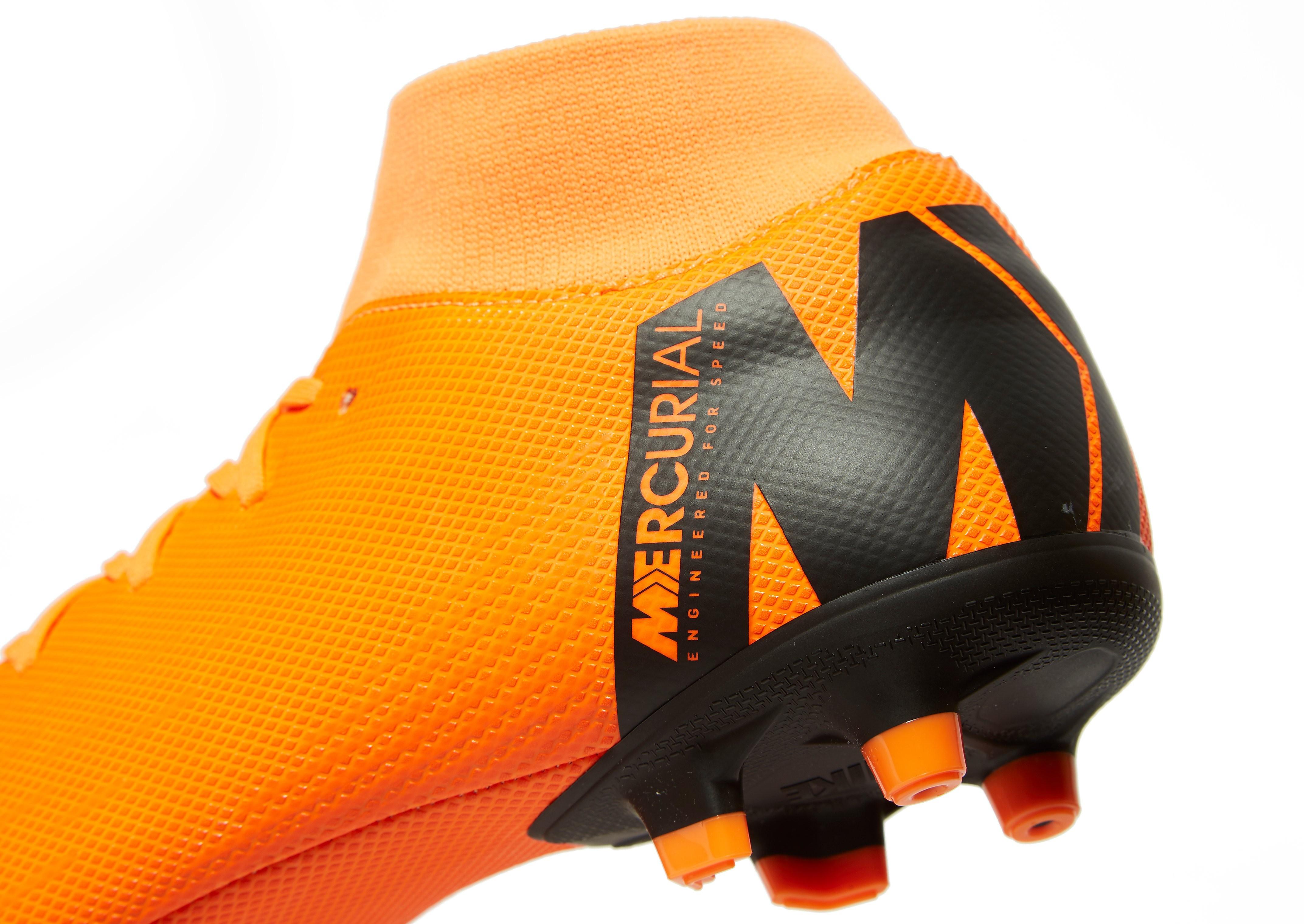 Nike Mercurial 360 Academy Dynamic Fit MG