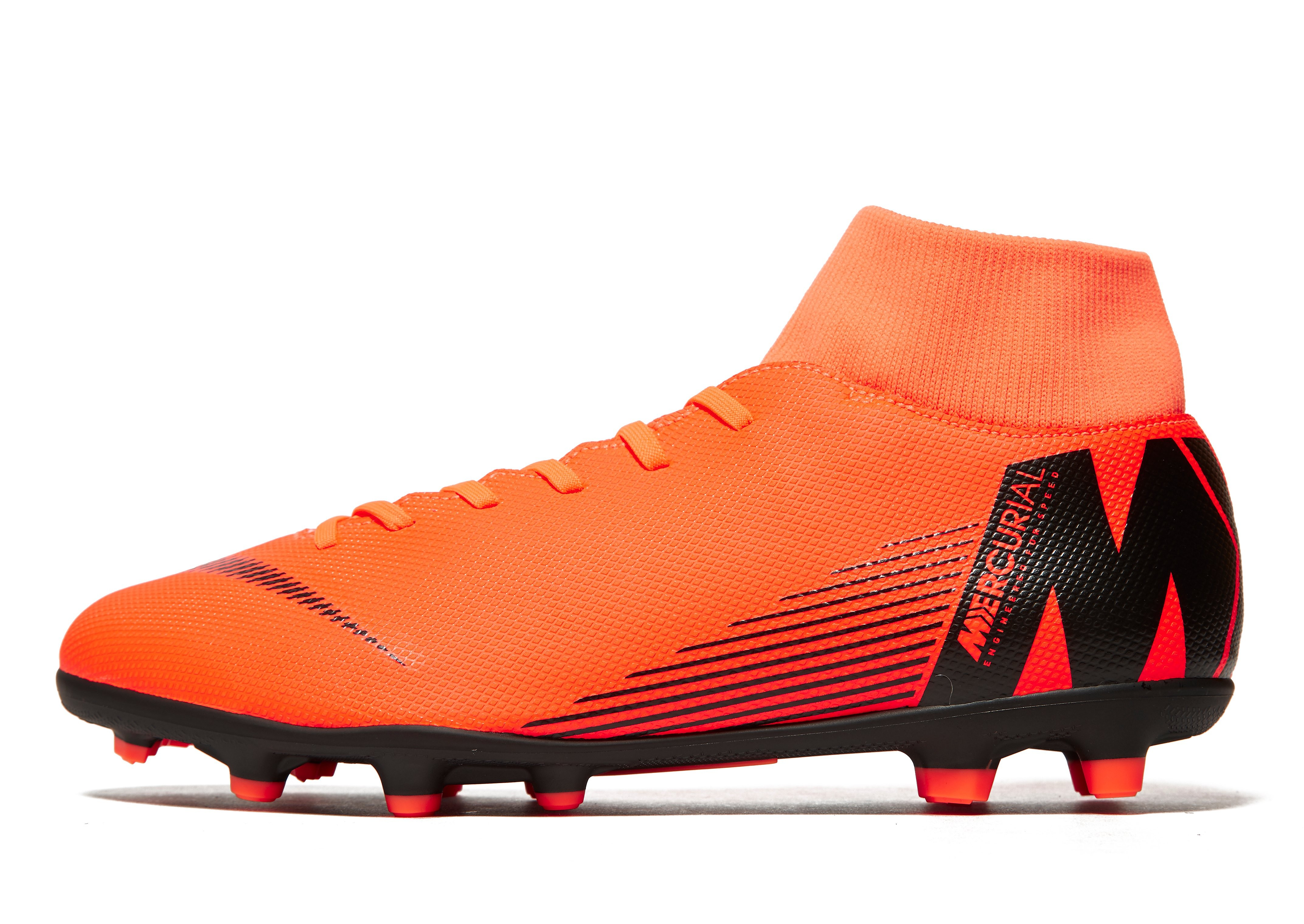 Nike Mercurial 360 Club Dynamic Fit MG