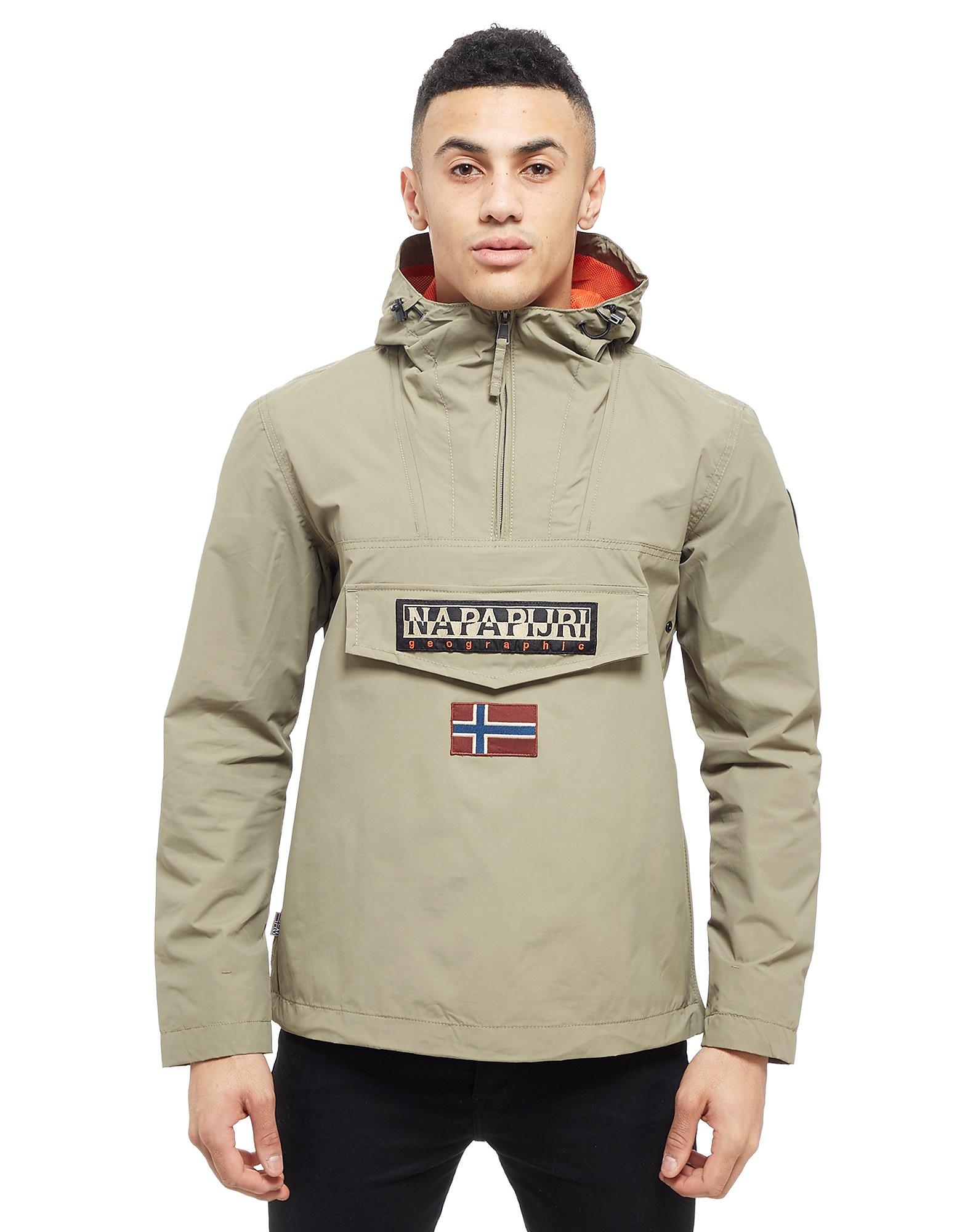 Napapijri Rainforest Jacket Heren