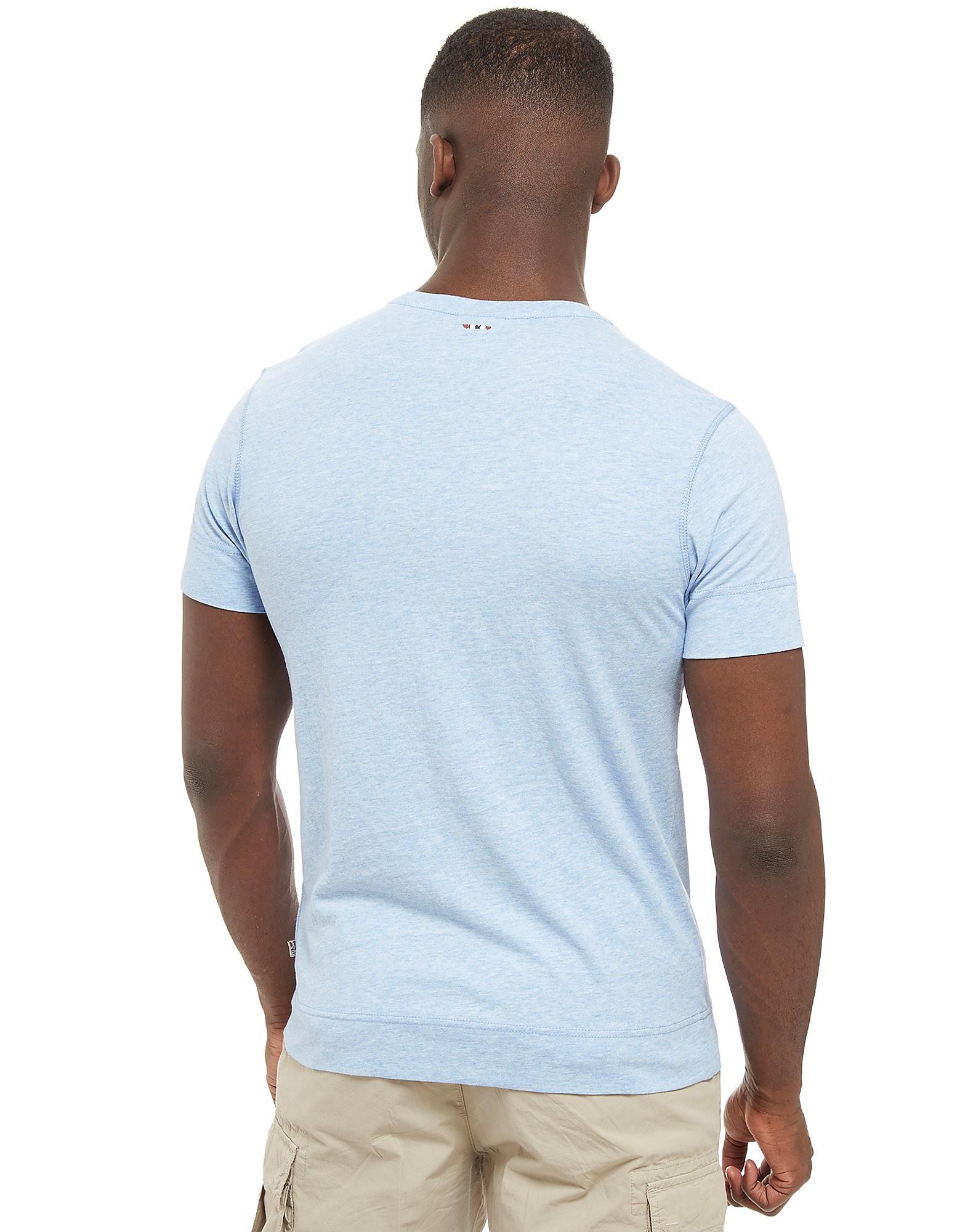 Napapijri camiseta Shew