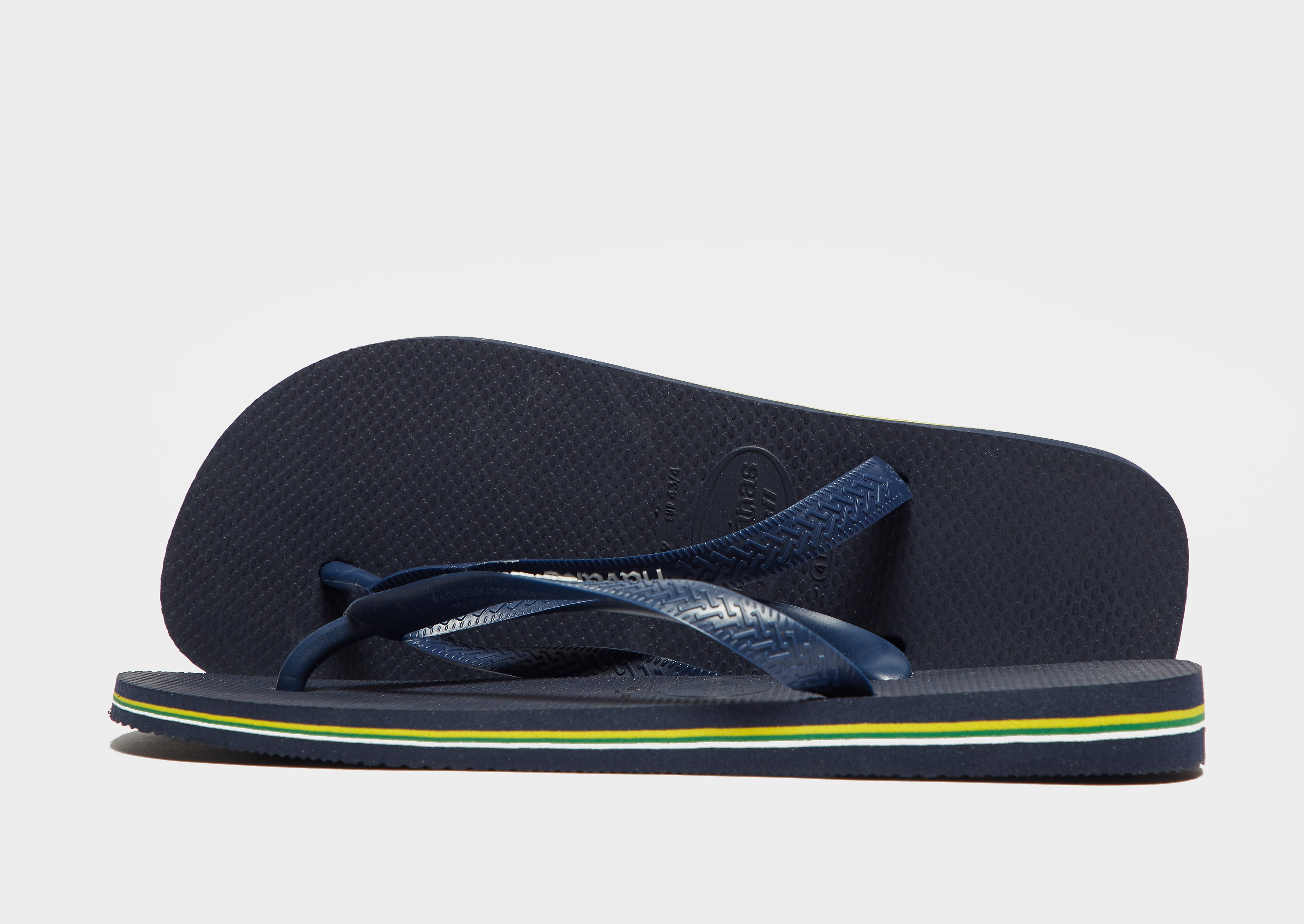 Havaianas Brazil Flip Flops - Blauw - Heren