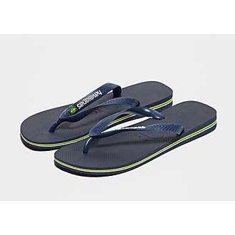 Havaianas Brazil Flip Flop