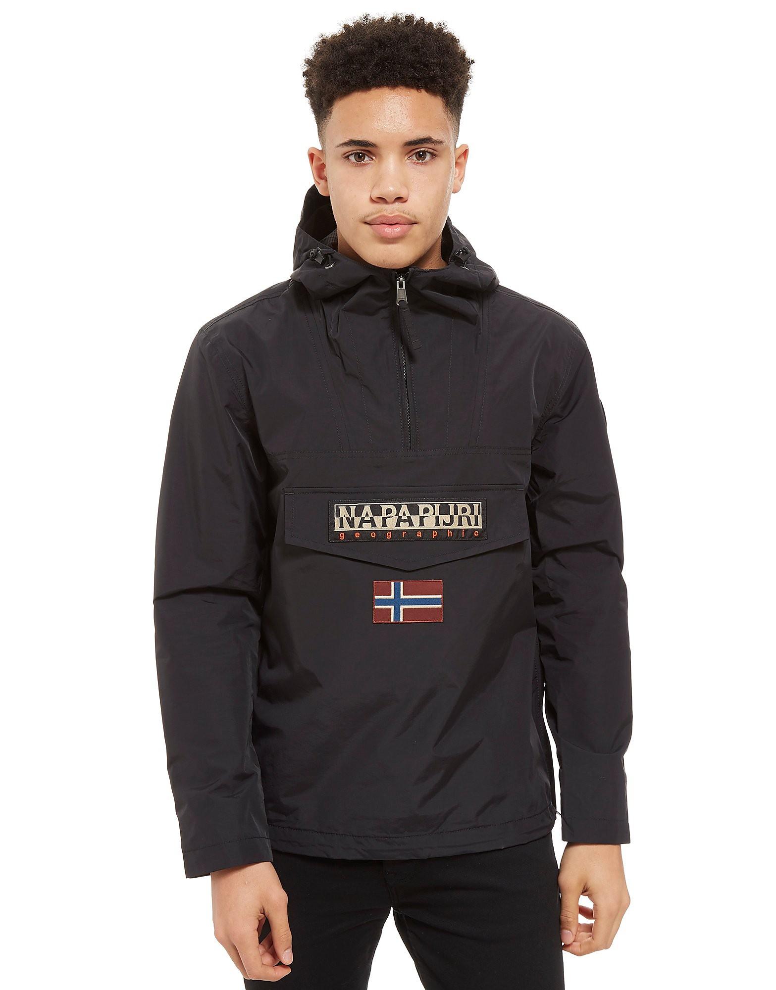 Napapijri chaqueta Rainforest Lightweight