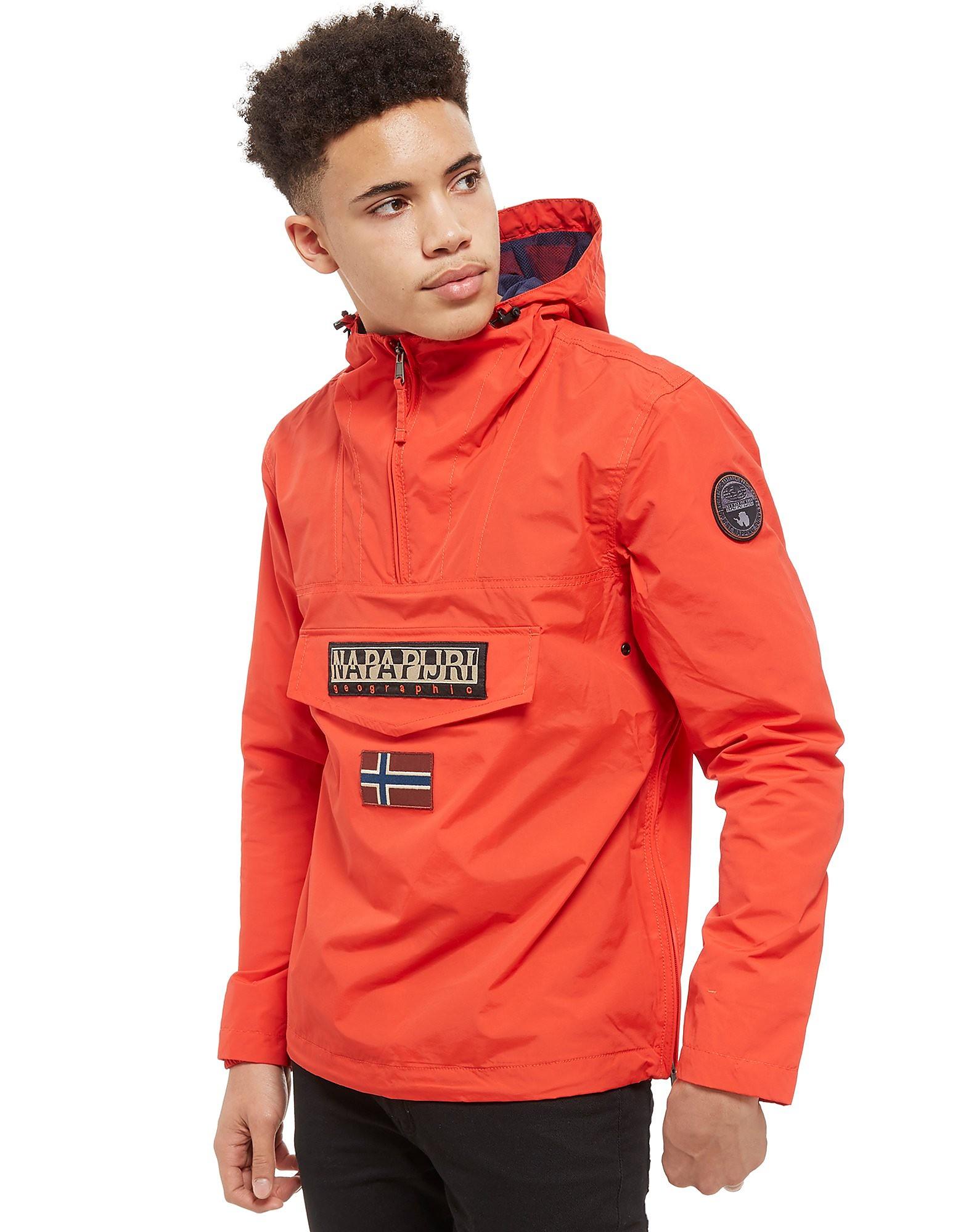 Napapijri chaqueta Rainforest