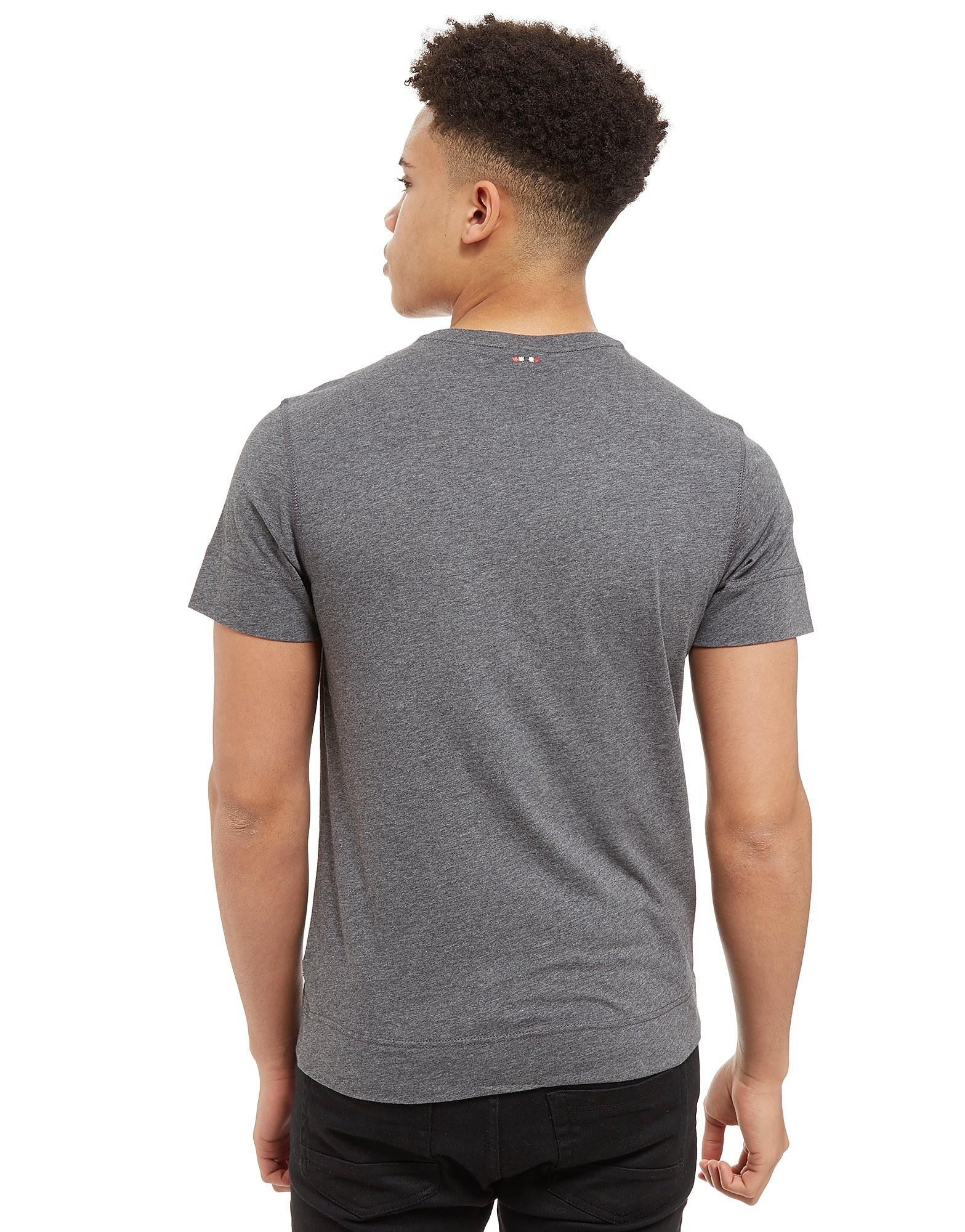 Napapijri camiseta de manga corta Shew