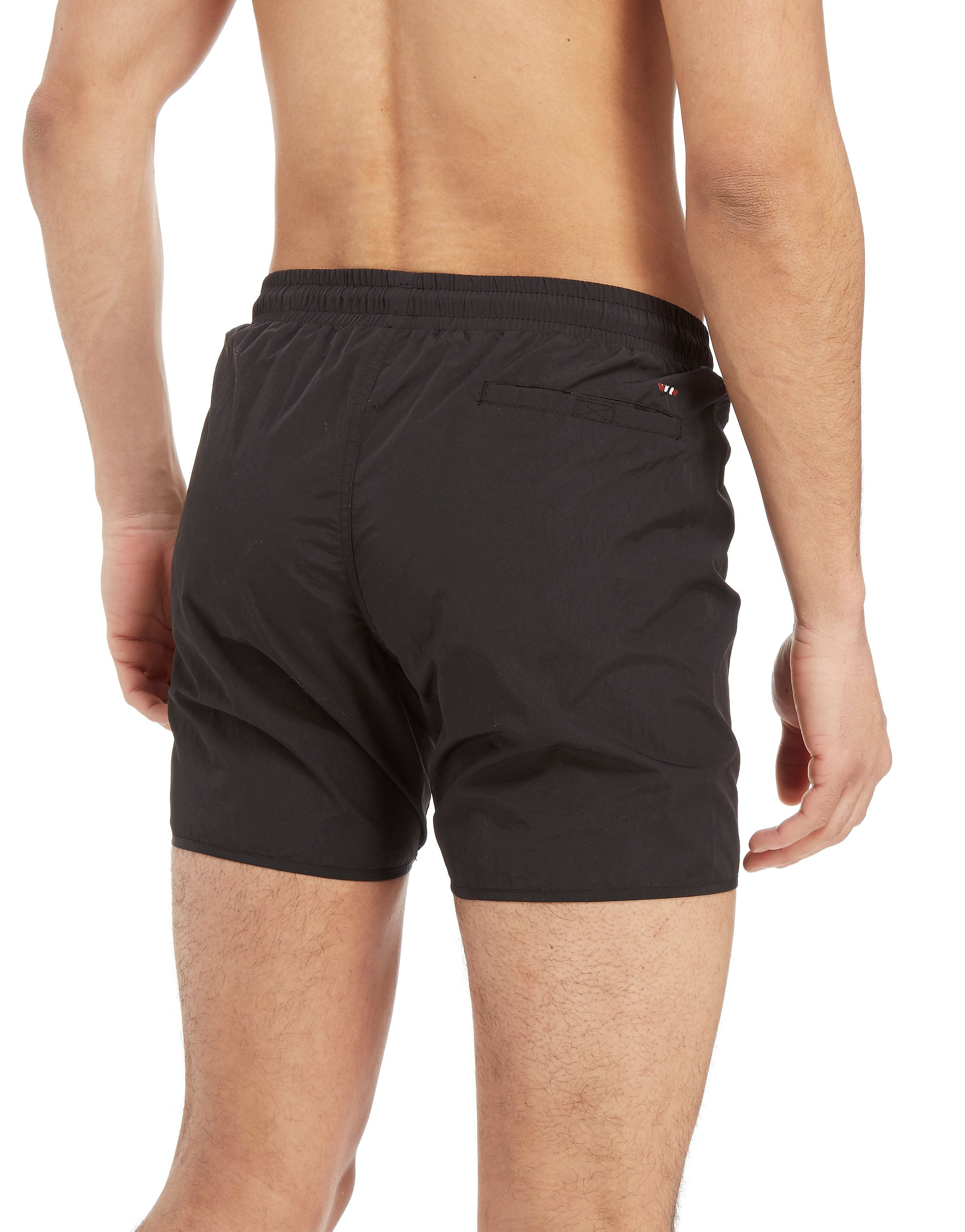 Napapijri Side Logo Swim Shorts Heren