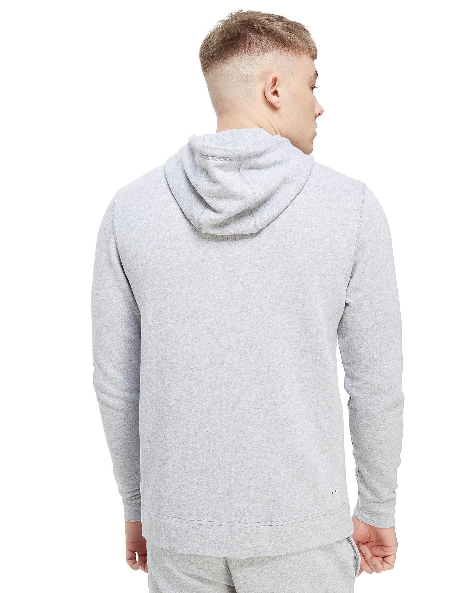 Napapijri chaqueta con capucha