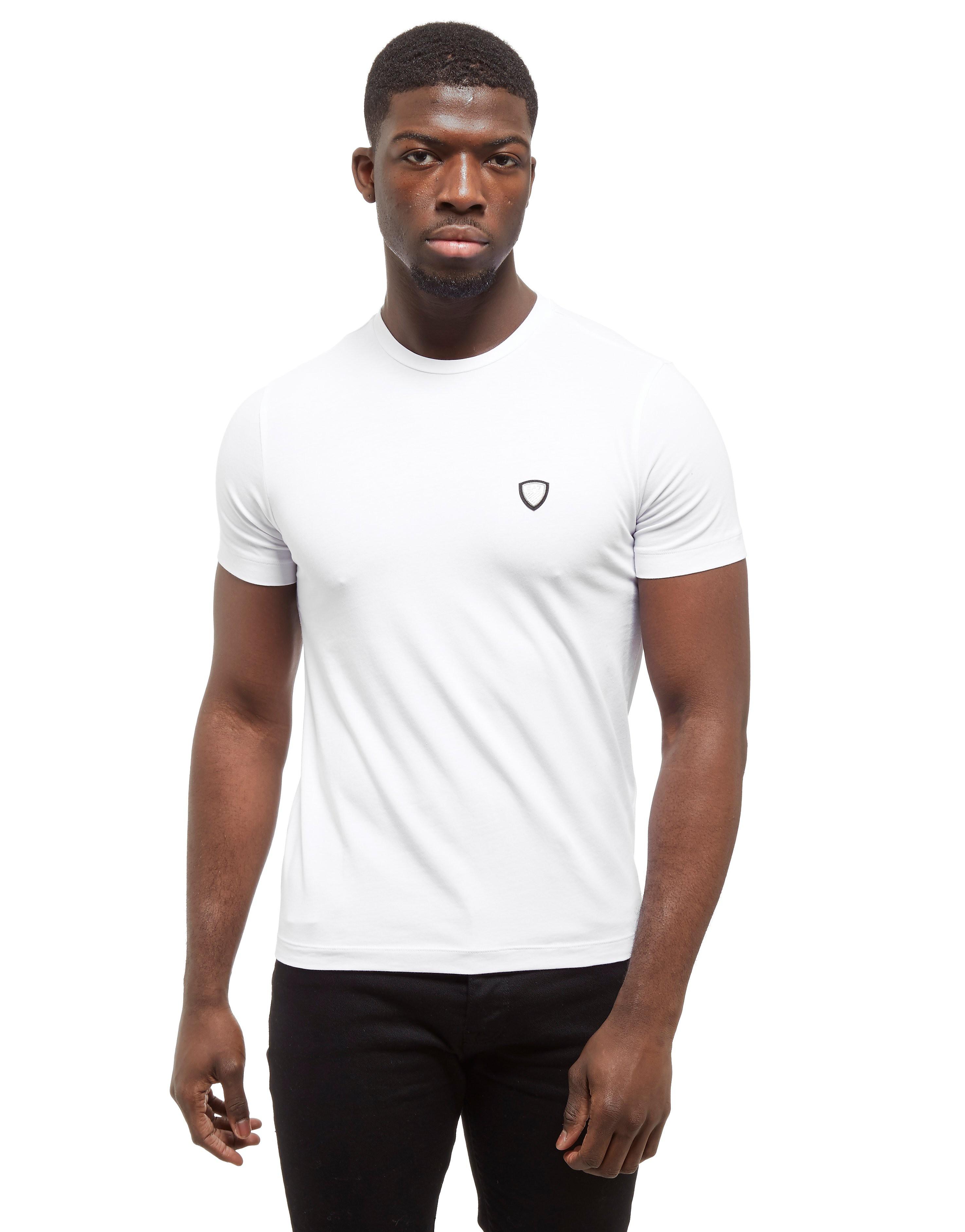 Emporio Armani EA7 camiseta Shield Logo