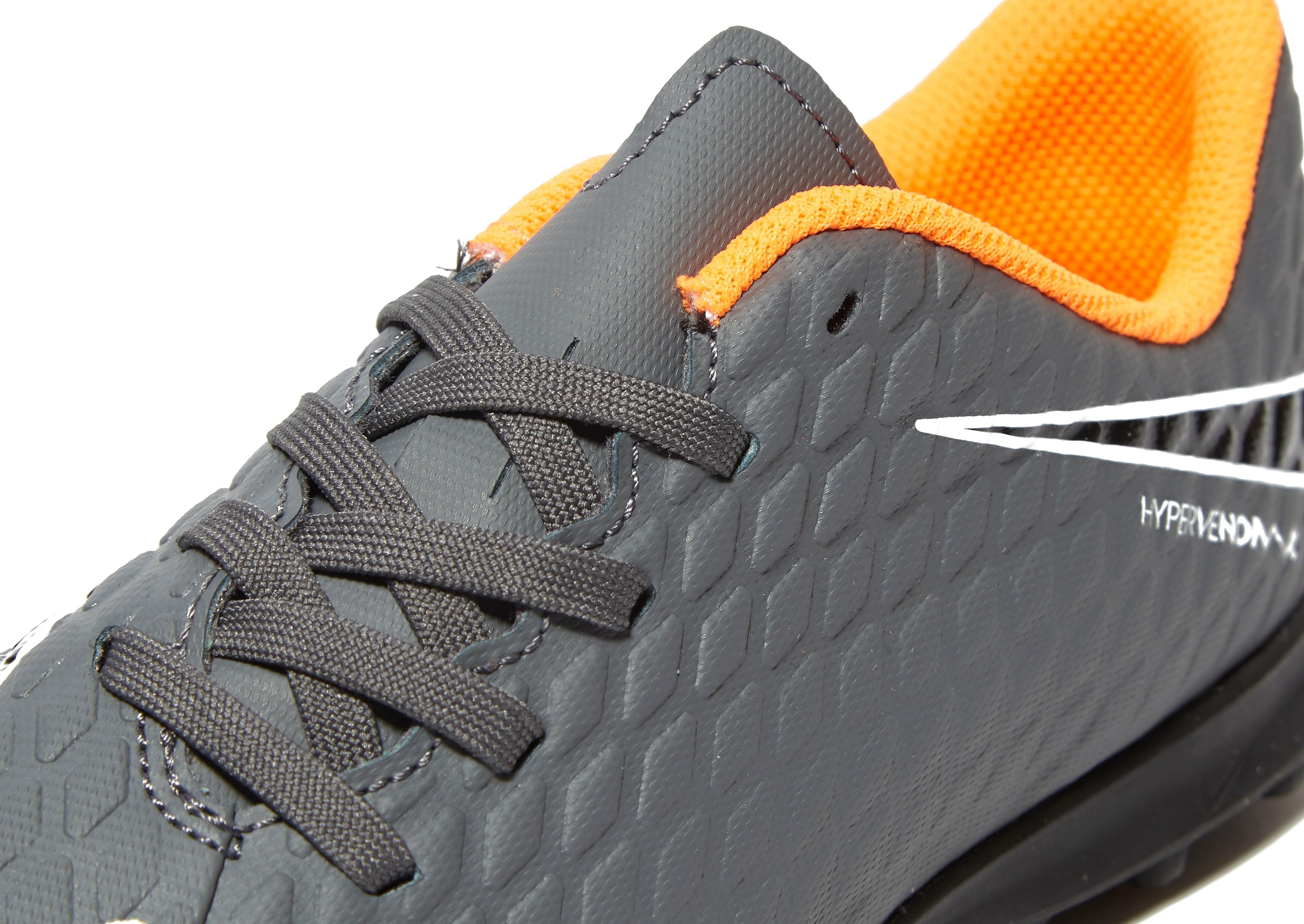Nike Fast AF Hypervenom TF Fodbold Støvle Børn