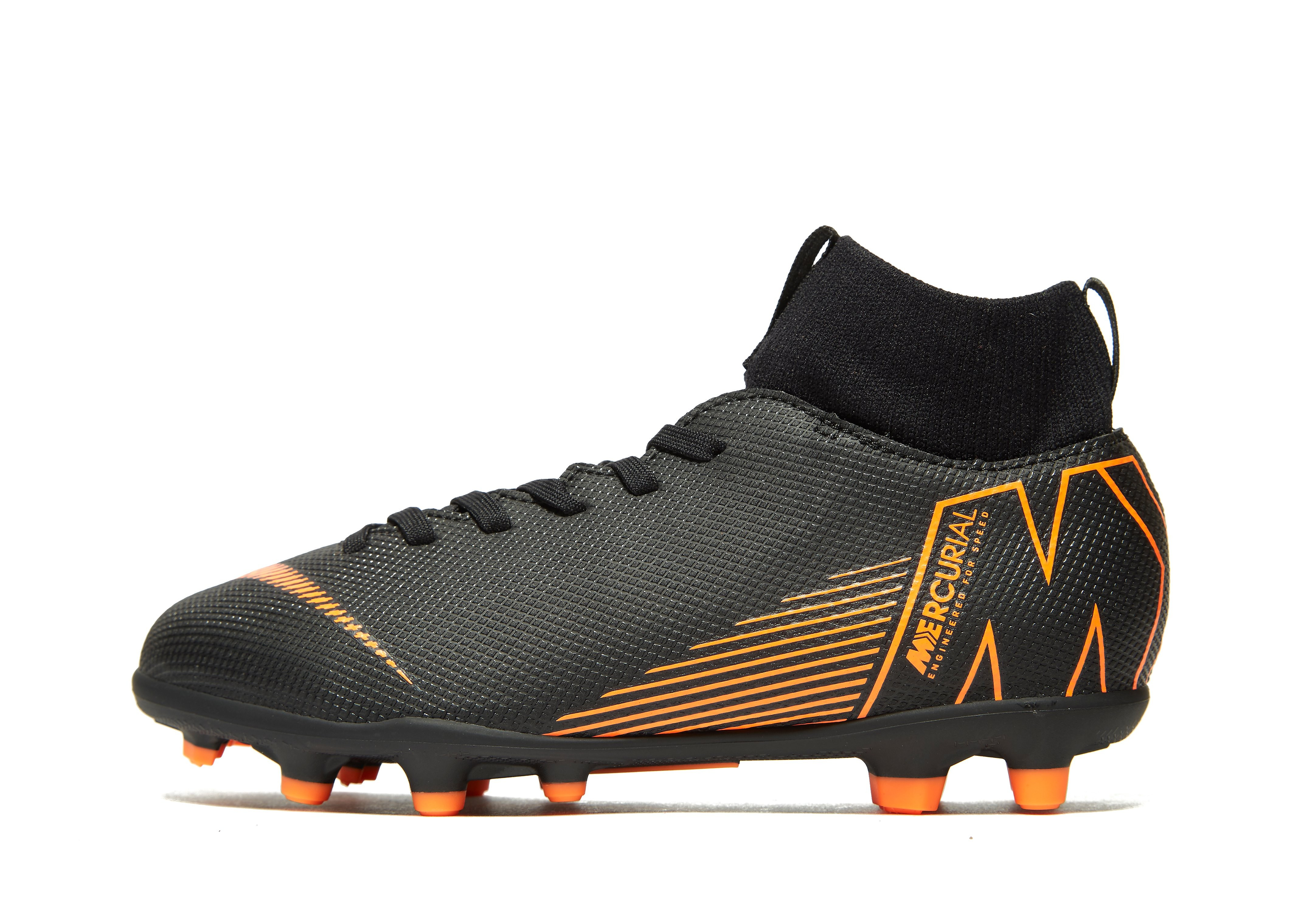 Nike Mercurial 360 SuperFly Dynamic Fit MG Children