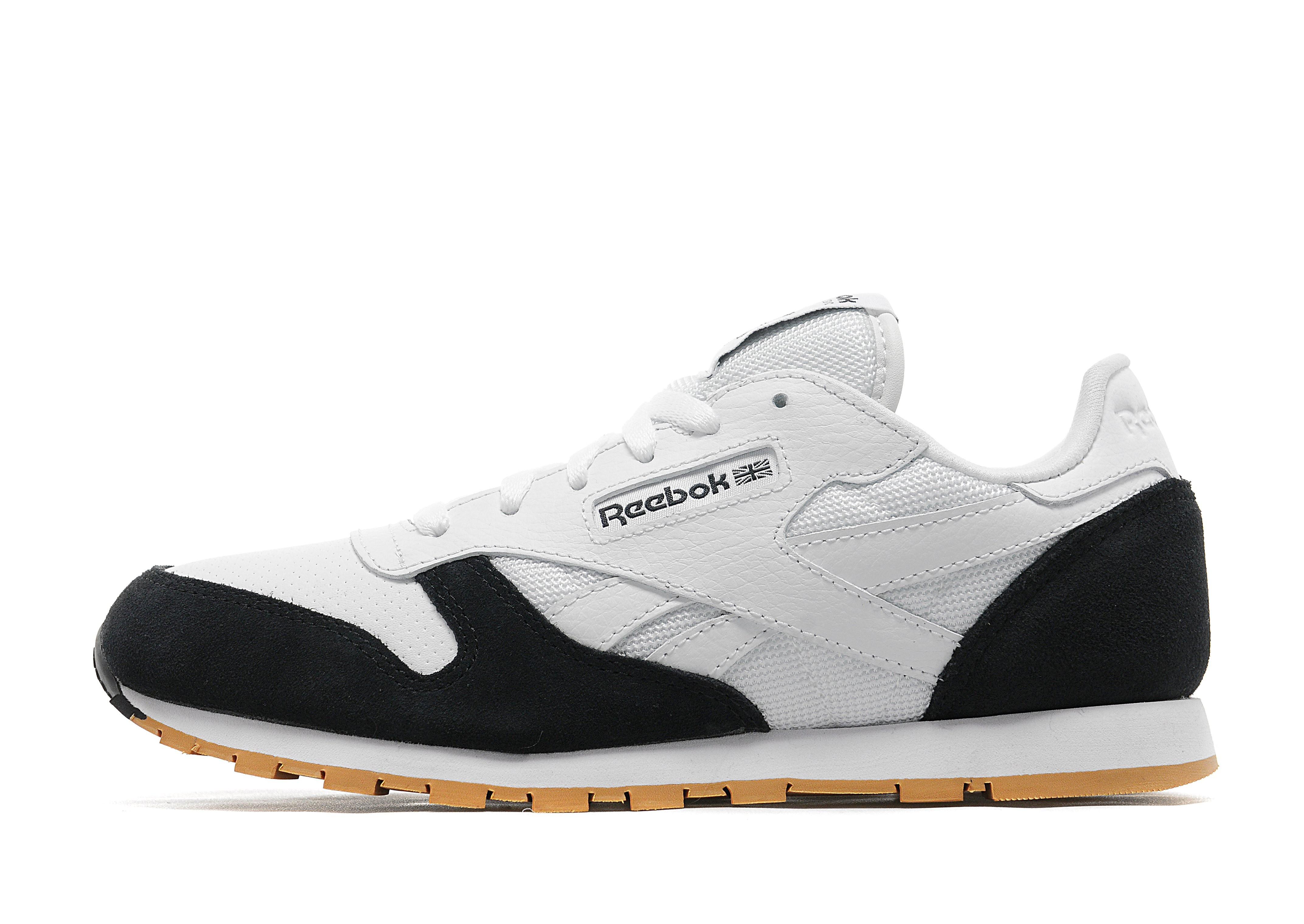 Reebok Classic Leather Perfect Split Junior