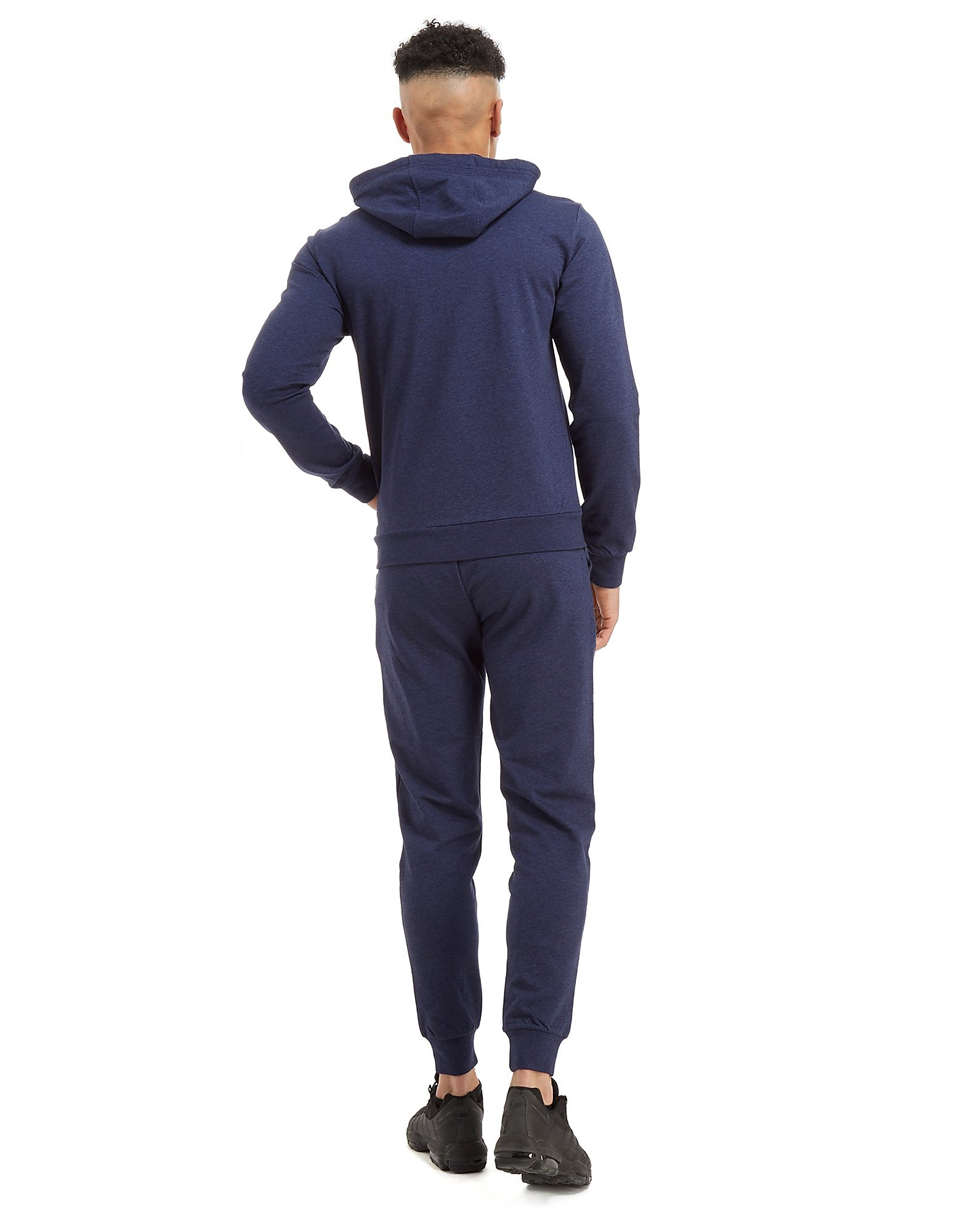 Emporio Armani EA7 Hooded Visibility Suit