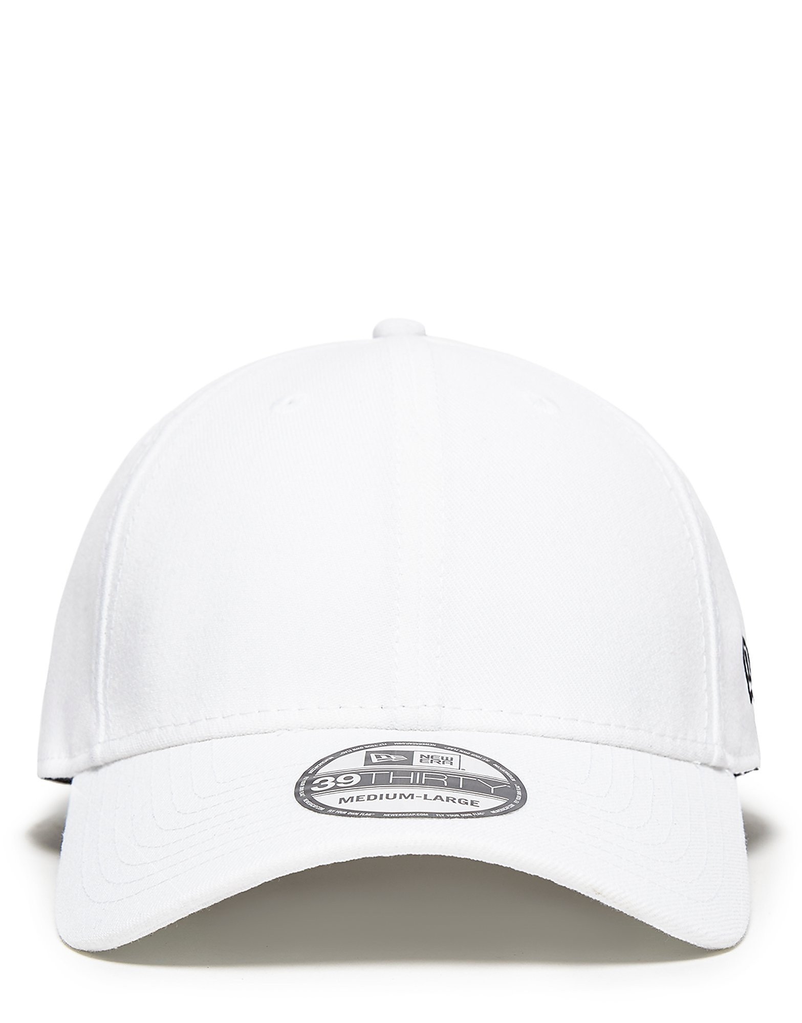 New Era Basic Flag 39THIRTY Fitted Cap
