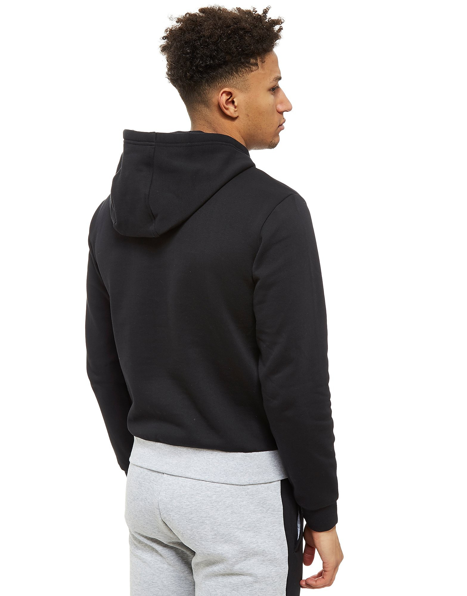 Emporio Armani EA7 Sweat à capuche Colourblock Homme