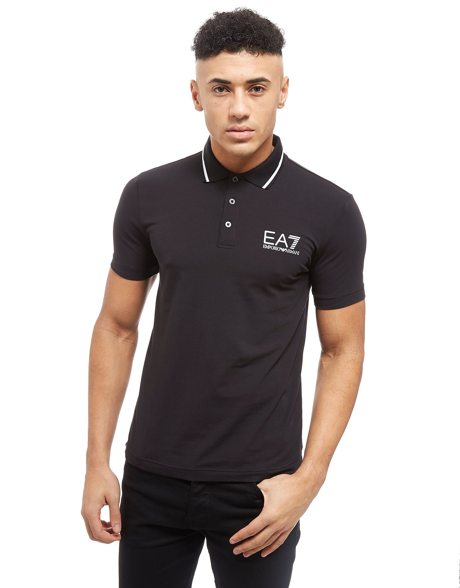 Emporio Armani EA7 Core Polo Shirt