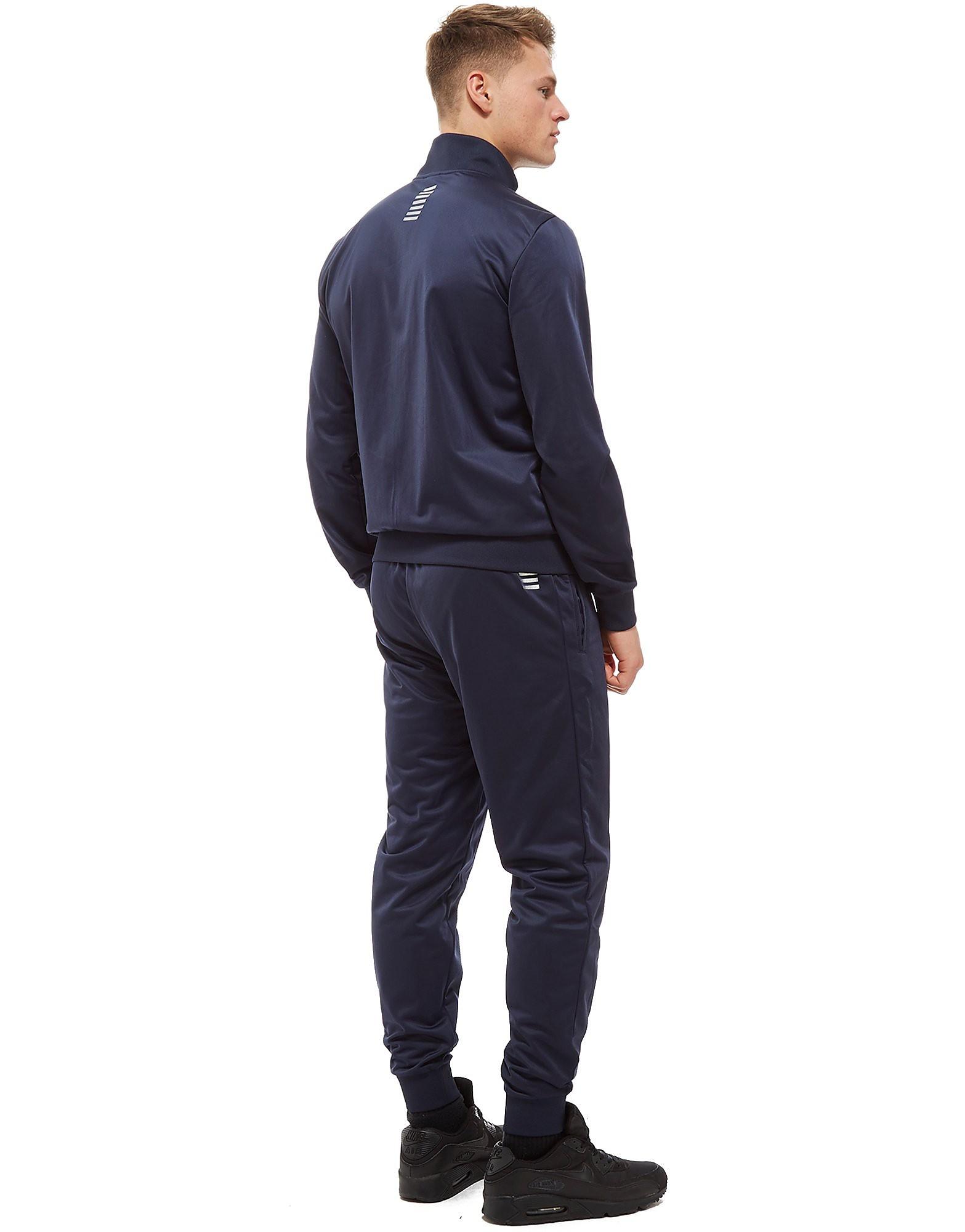Emporio Armani EA7 Core Poly Tricot Suit