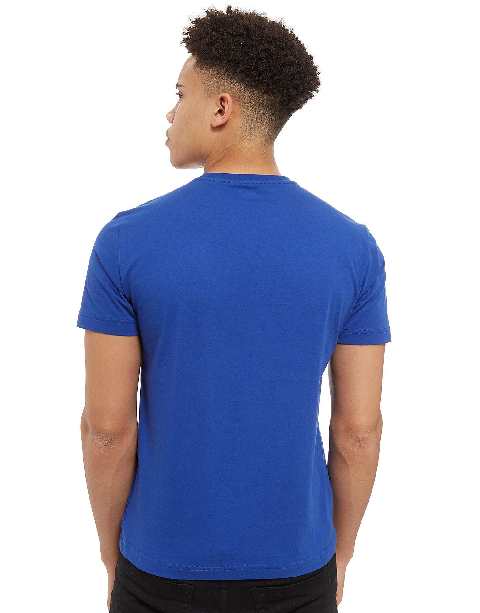 Emporio Armani EA7 Visibility Large Logo T-Shirt