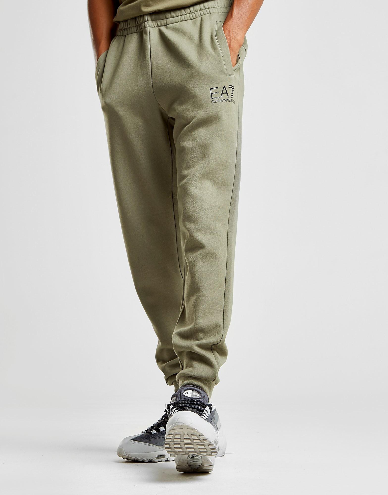 Emporio Armani EA7 Double Knit Pants