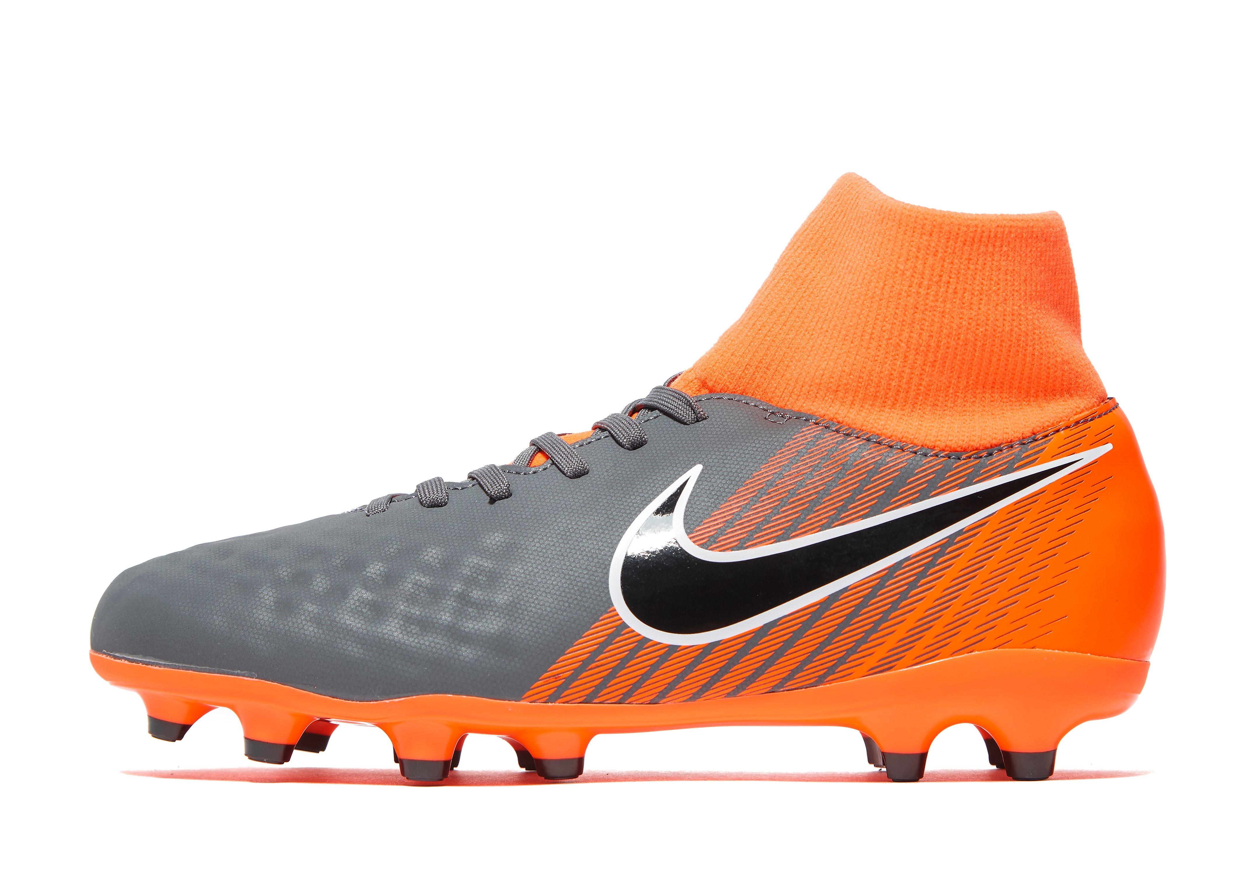 Nike Fast AF Magista Academy Dynamic Fit FG Junior Fodbold Støvle