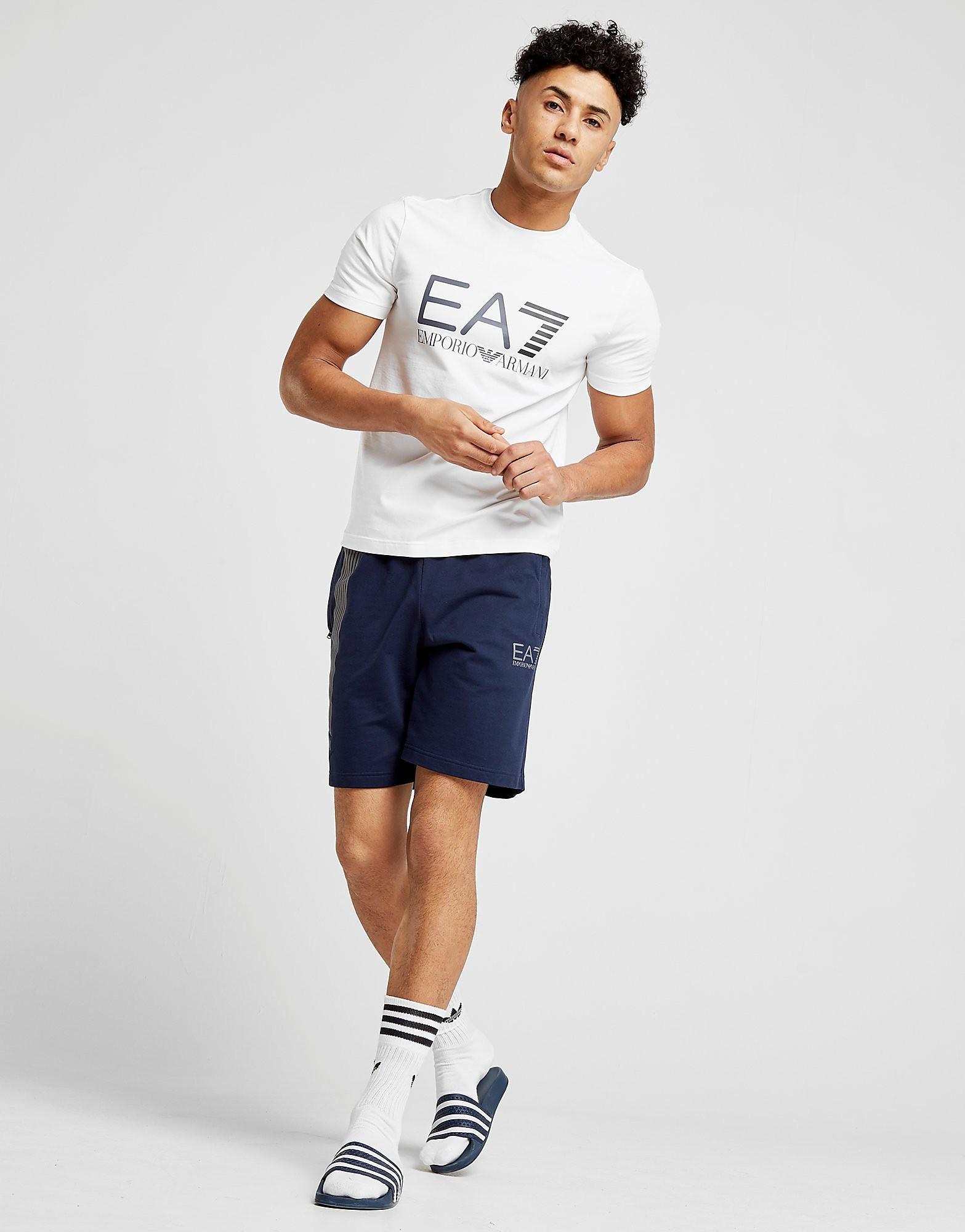 Emporio Armani EA7 7 Lines Shorts