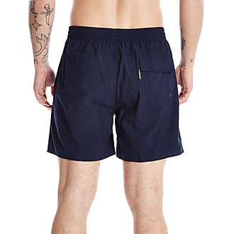 Speedo Solid Lesiure Shorts