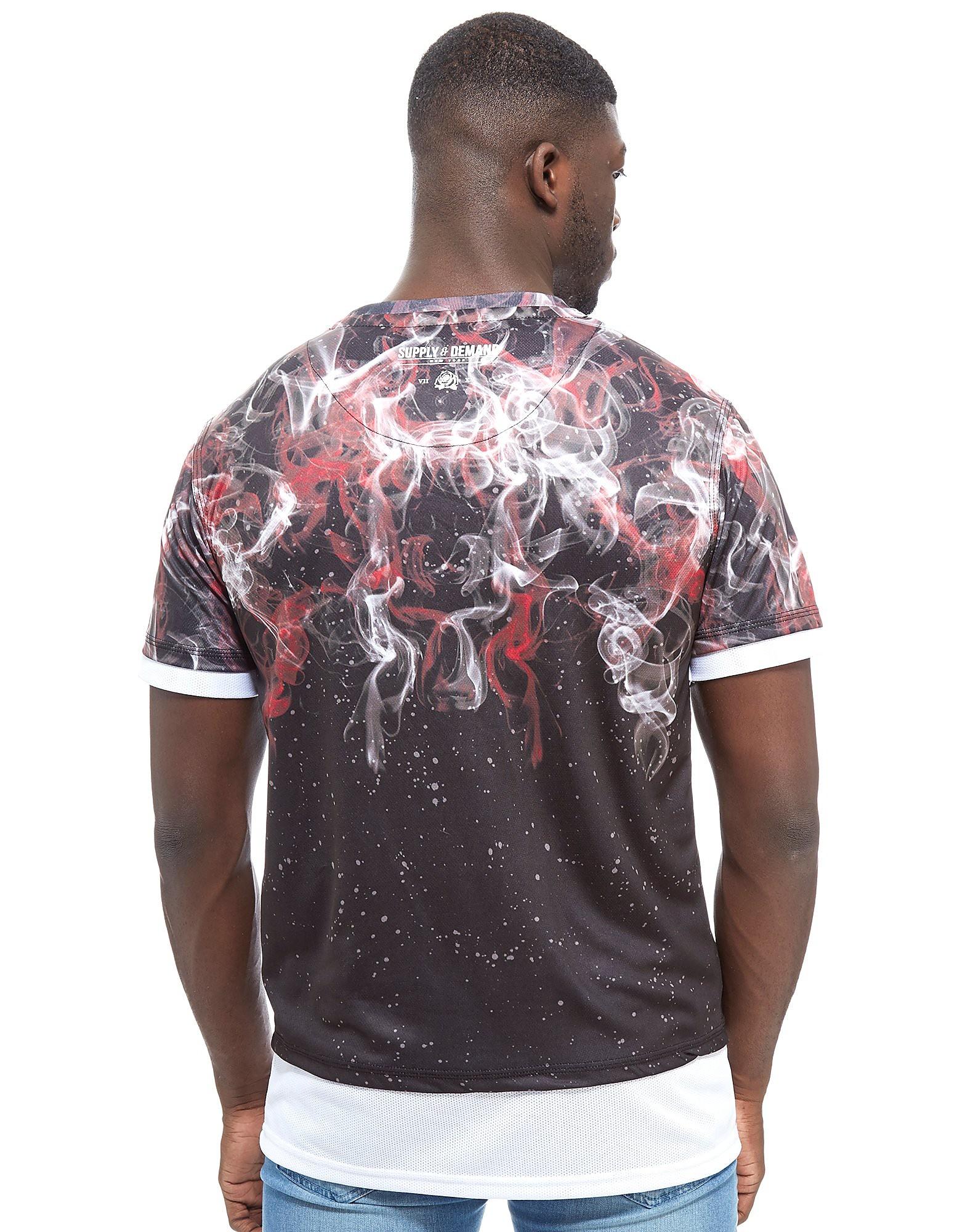 Supply & Demand Descent T-Shirt
