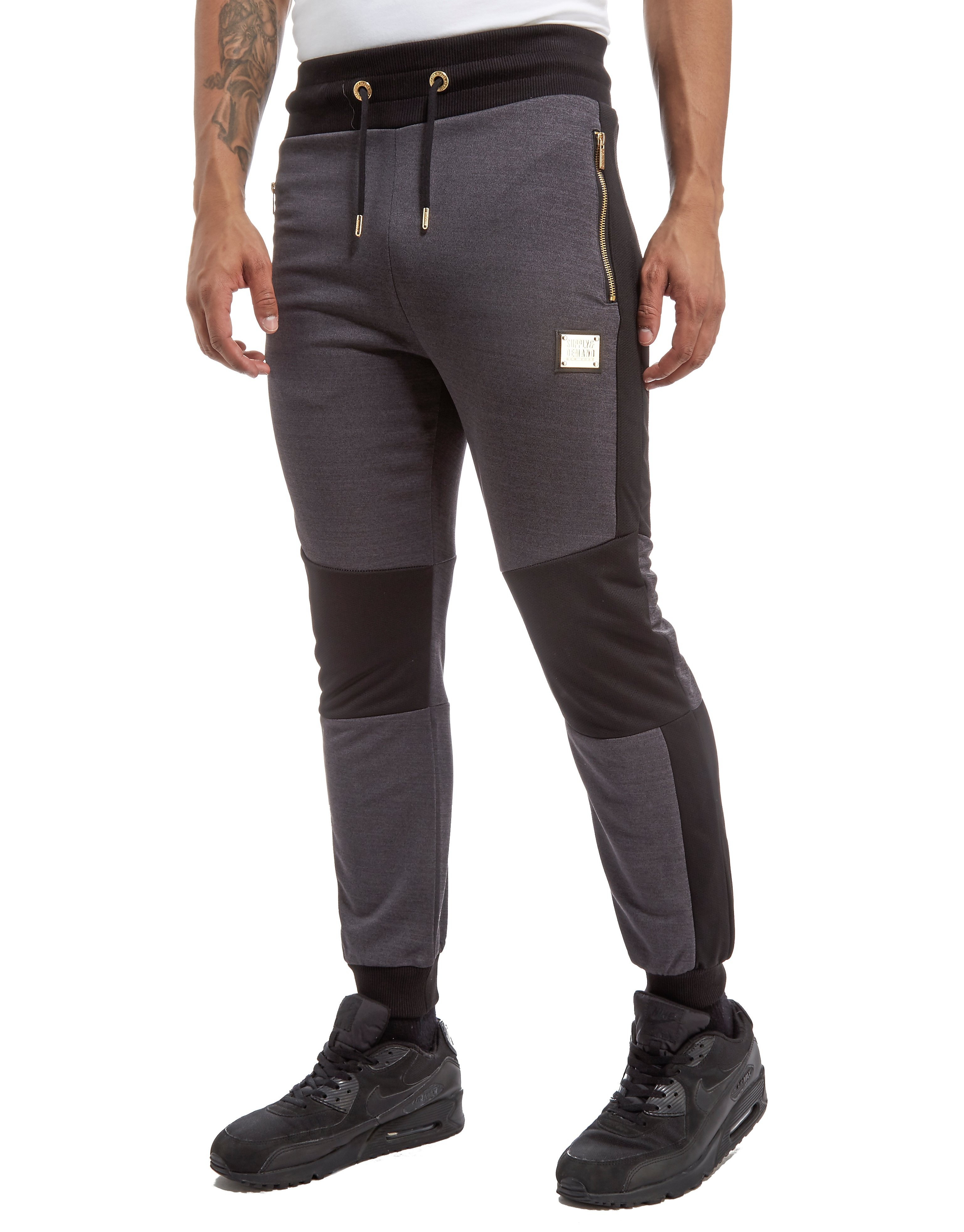 Supply & Demand Joggers Magnetic Homme - Only at JD - Grey, Grey