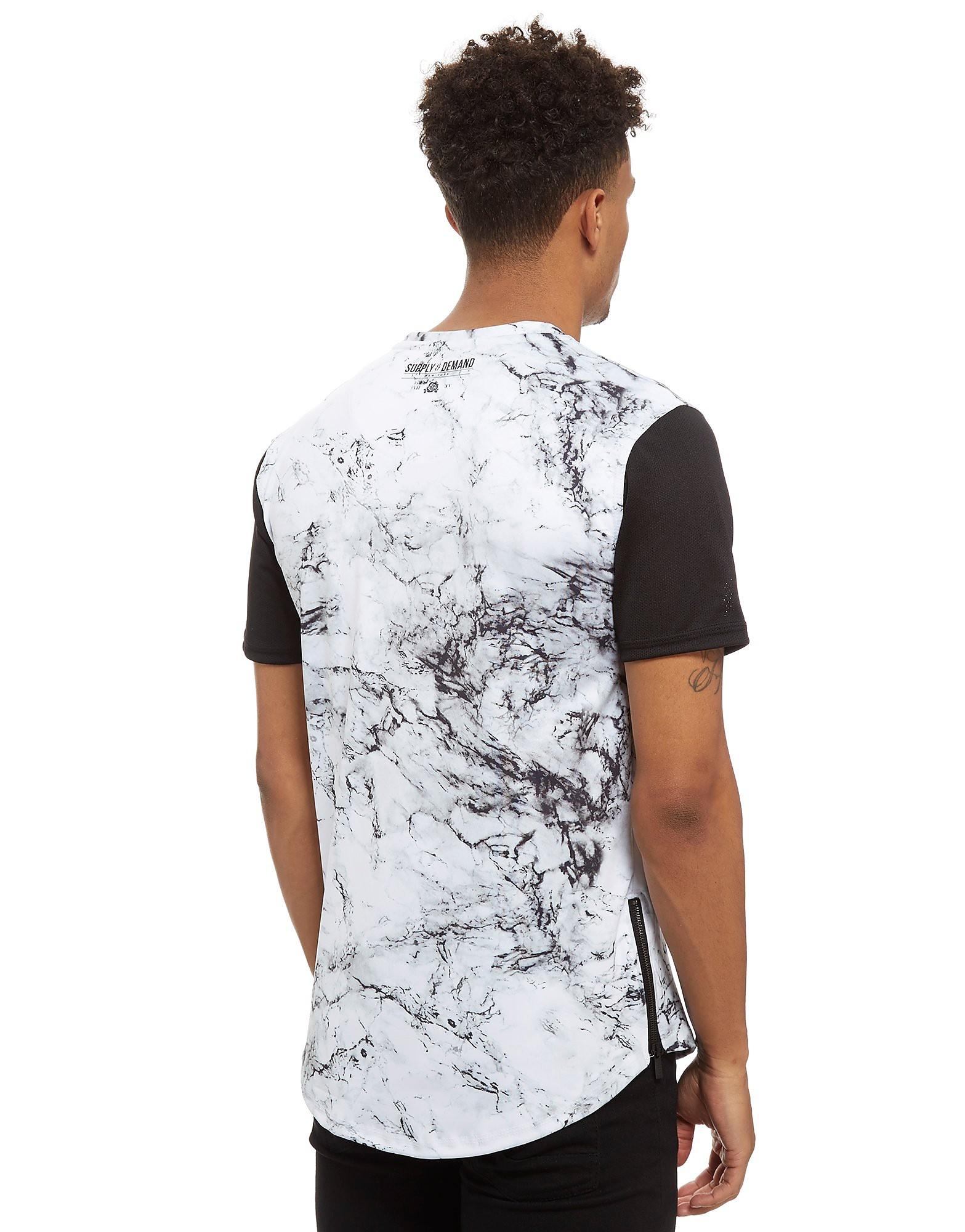 Supply & Demand Roman T-Shirt