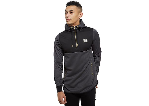 Supply & Demand Magnetic 1/4 Zip Hoodie - Only at JD, Grey
