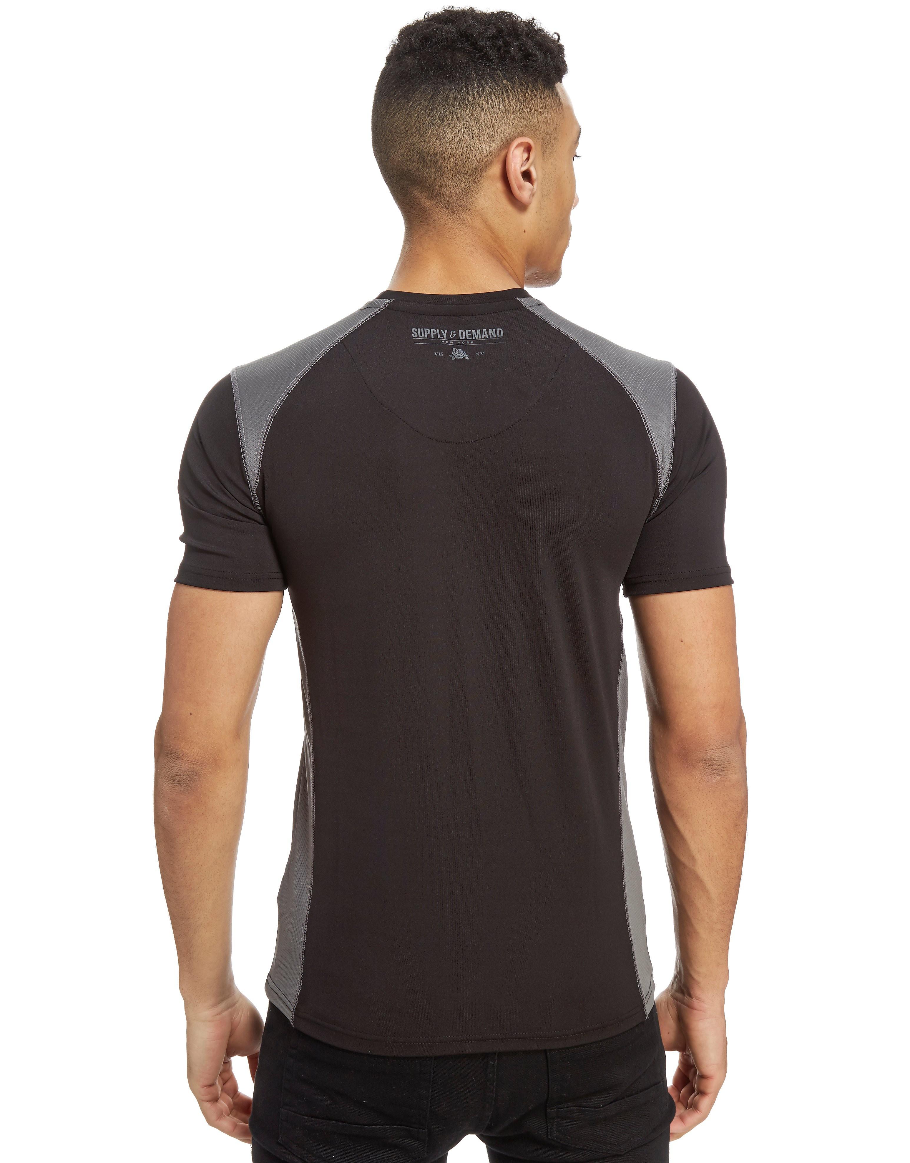 Supply & Demand Field T-Shirt