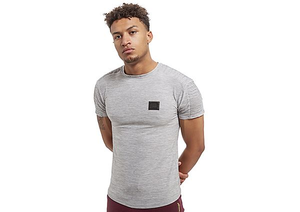 Supply & Demand Sanded T-Shirt - Only at JD, Grey