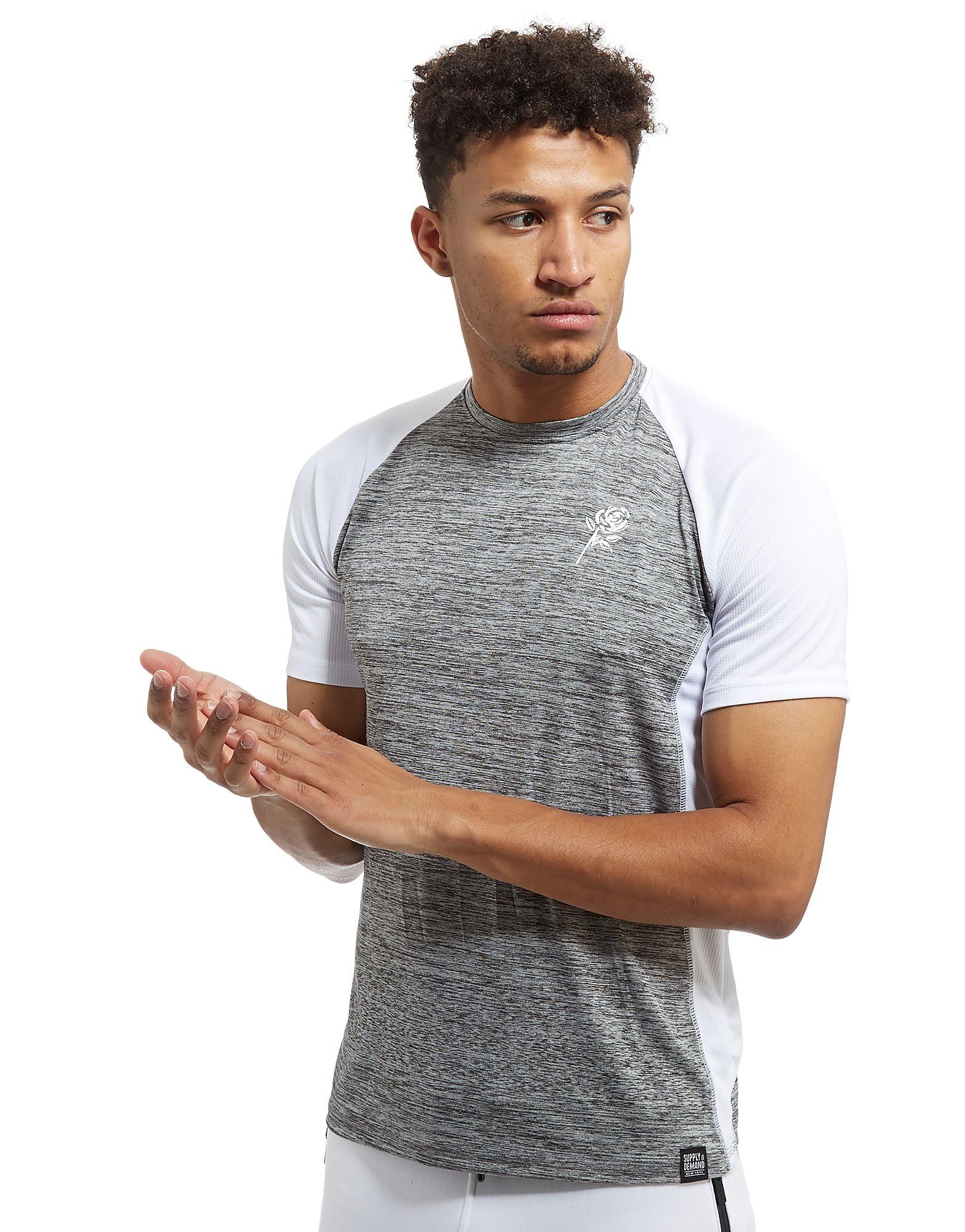 Supply & Demand Track T-Shirt