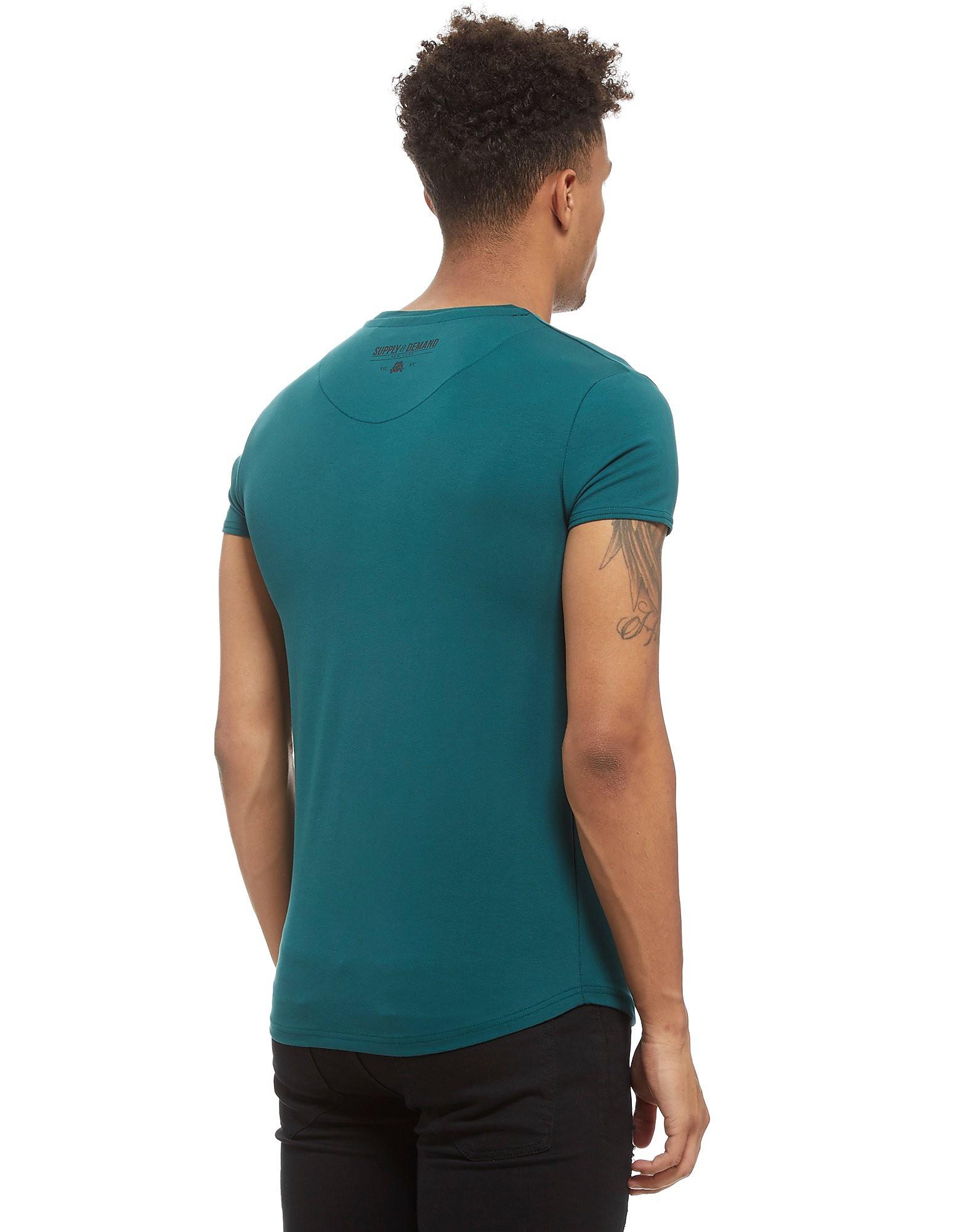 Supply & Demand Reps T-Shirt