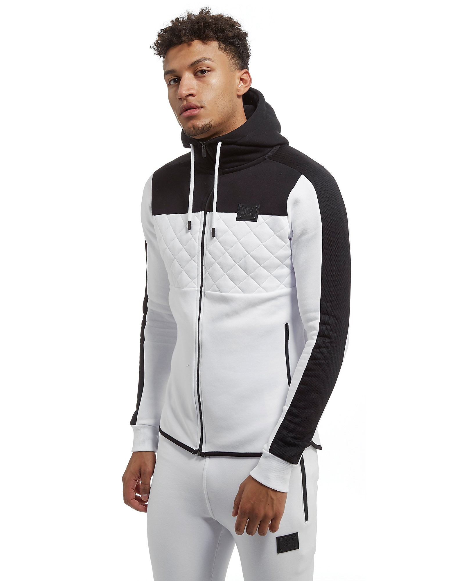 Supply & Demand Astro Hoodie Heren