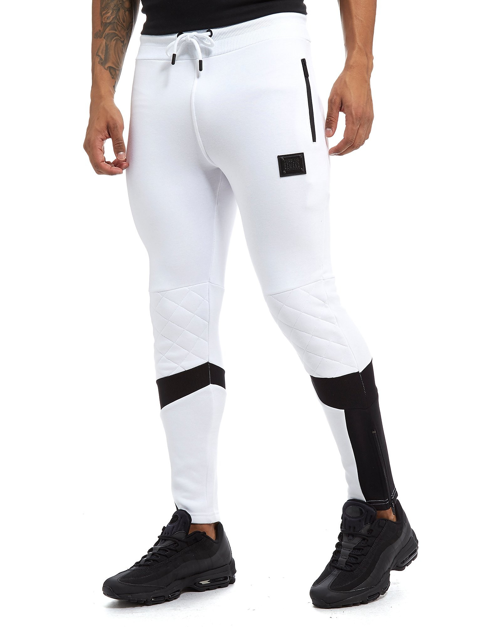 Supply & Demand Astro Joggers - Only at JD, White