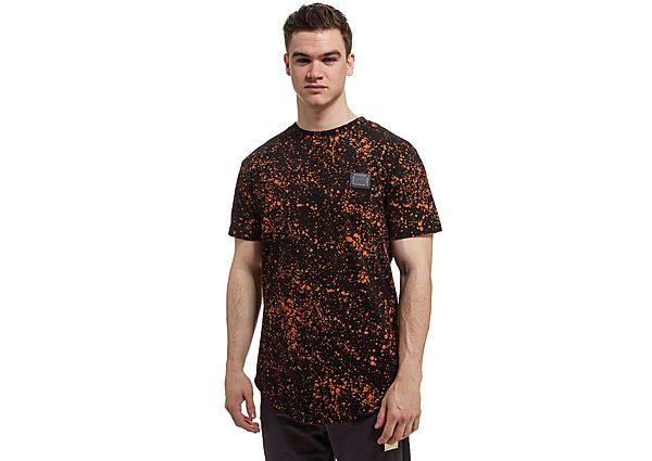 Supply & Demand House Party T-Shirt - Only at JD, Black