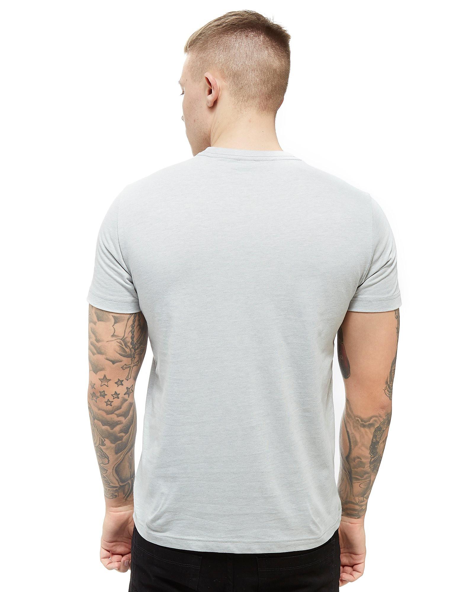 Emporio Armani EA7 Central Eagle Print T-Shirt