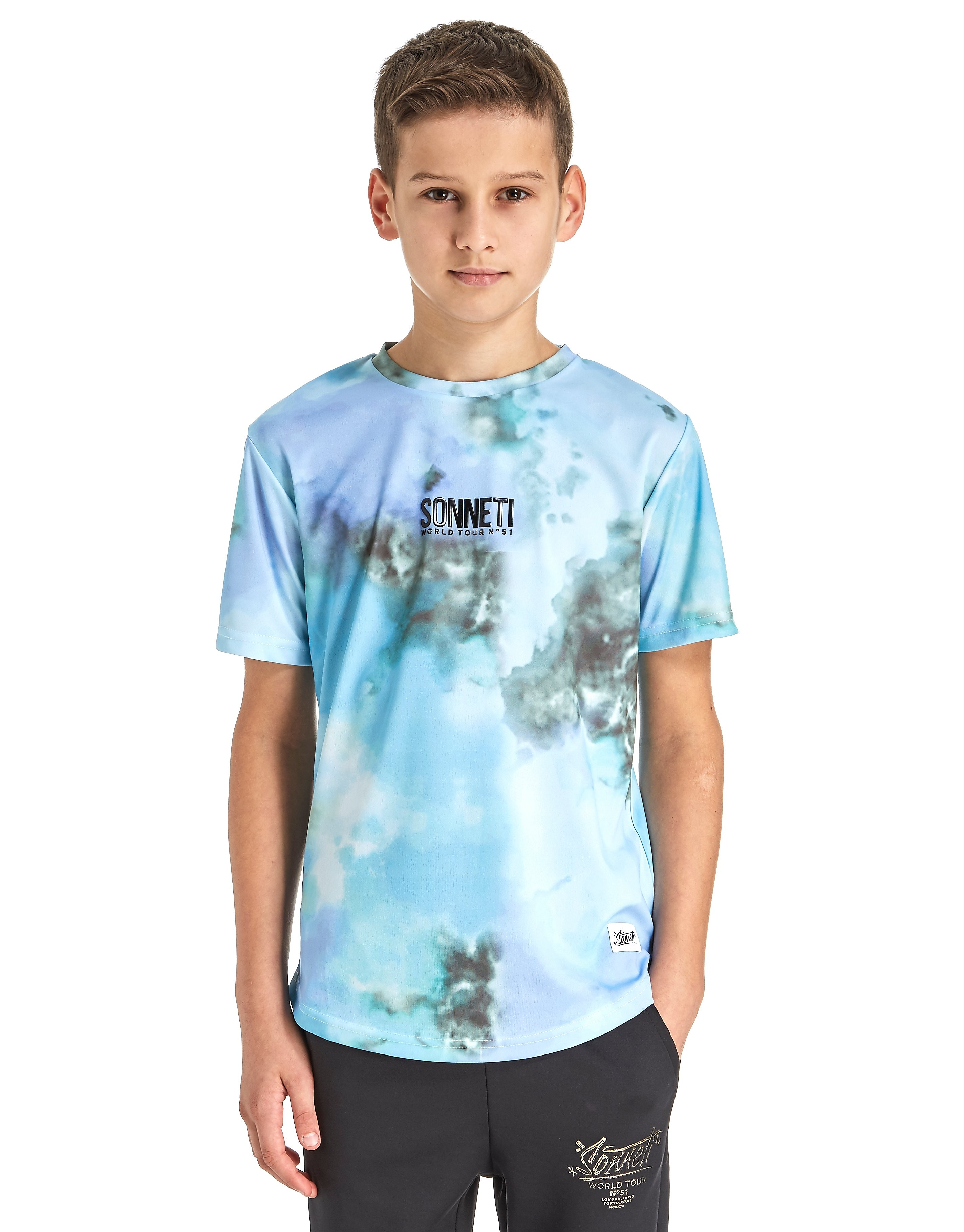 Sonneti Ward T-Shirt Kinder