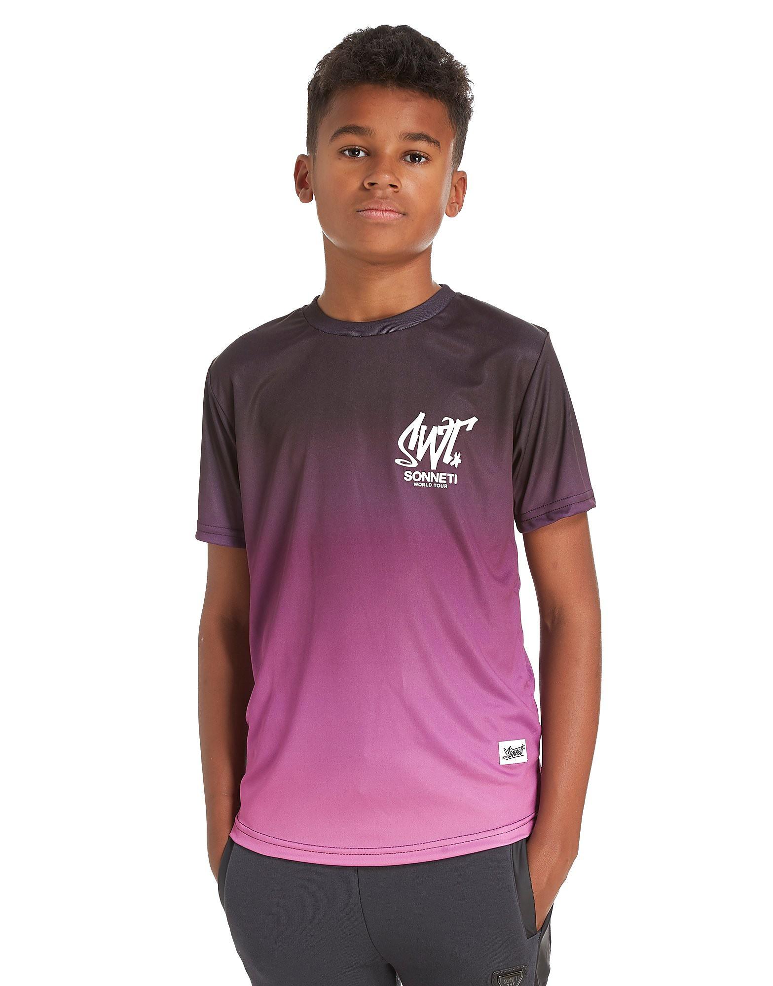 Sonneti Mash T-Shirt Junior